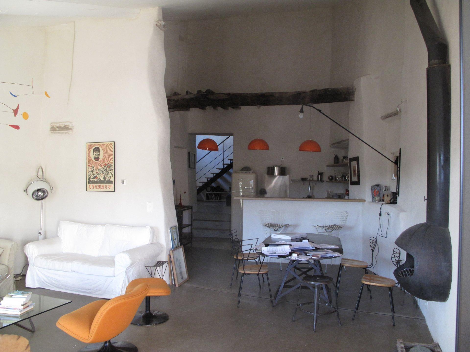 Duplex avec Terrasse Coeur de Village