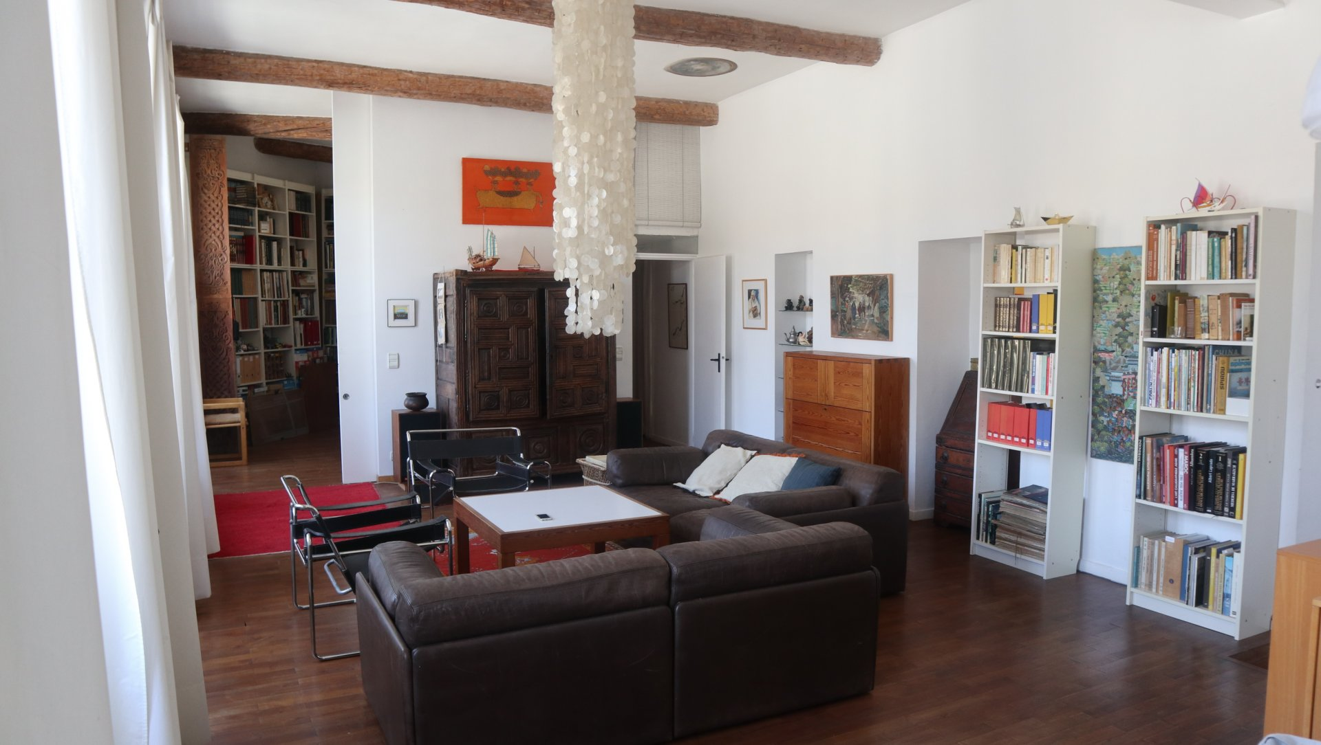 APARTMENT ON PLACE GARIBALDI
