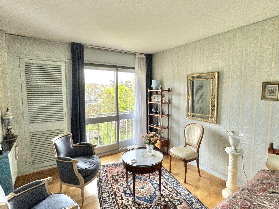 Appartement 4 pièces Garches / Marnes la Coquette