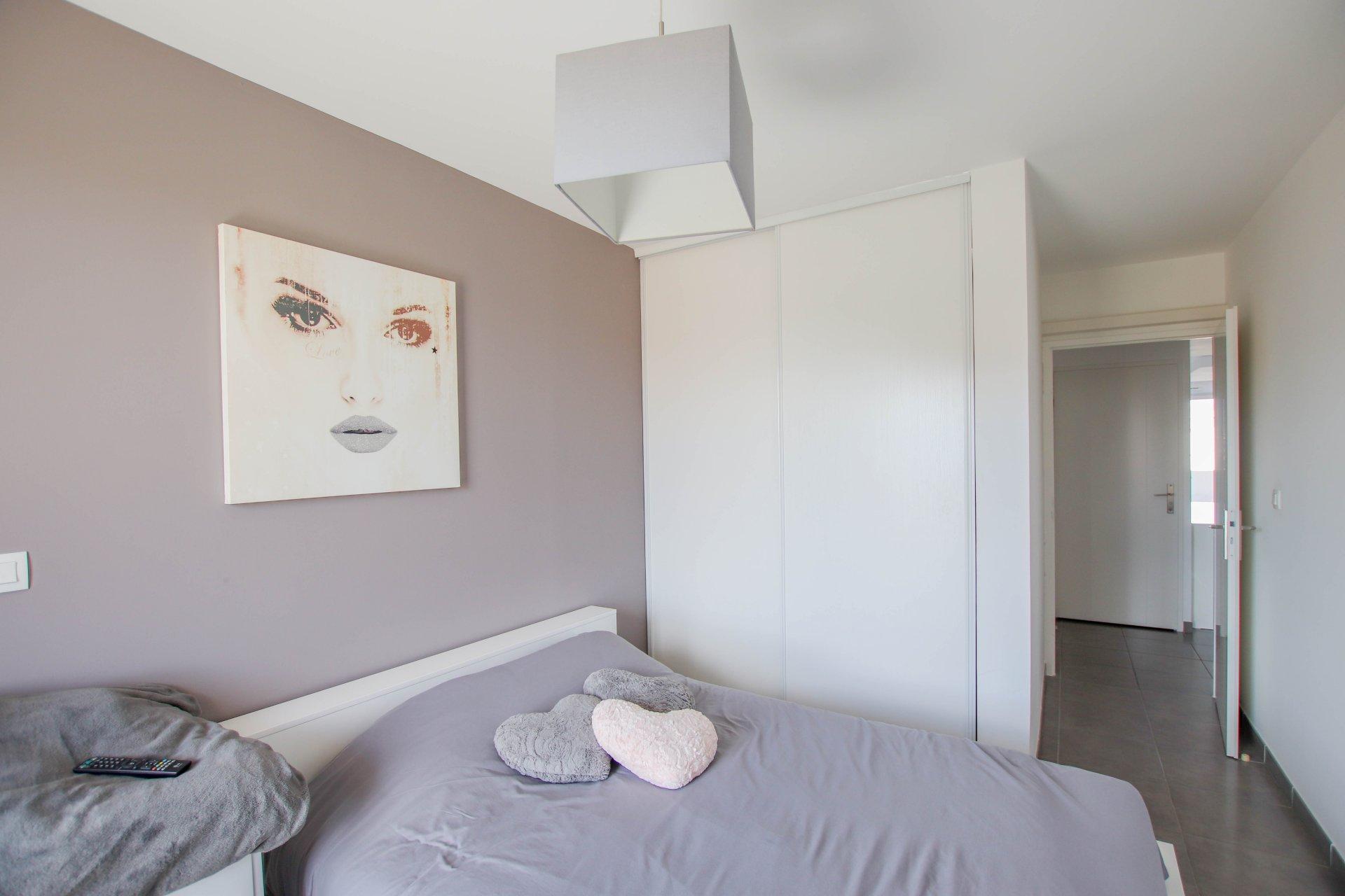 Sale Apartment - Marseille 8ème Sainte-Anne