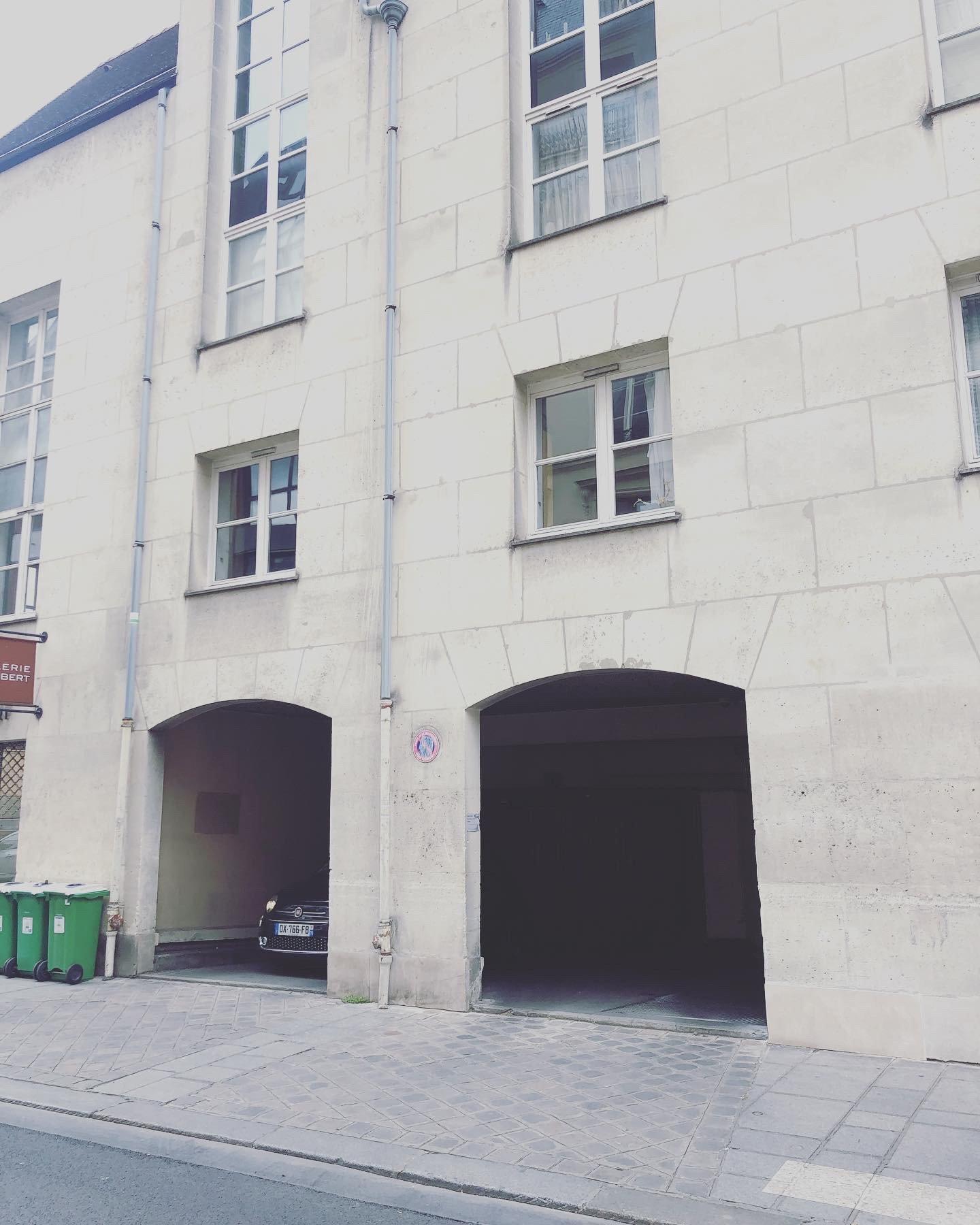 Sale Parking - Paris 3rd (Paris 3ème) Archives