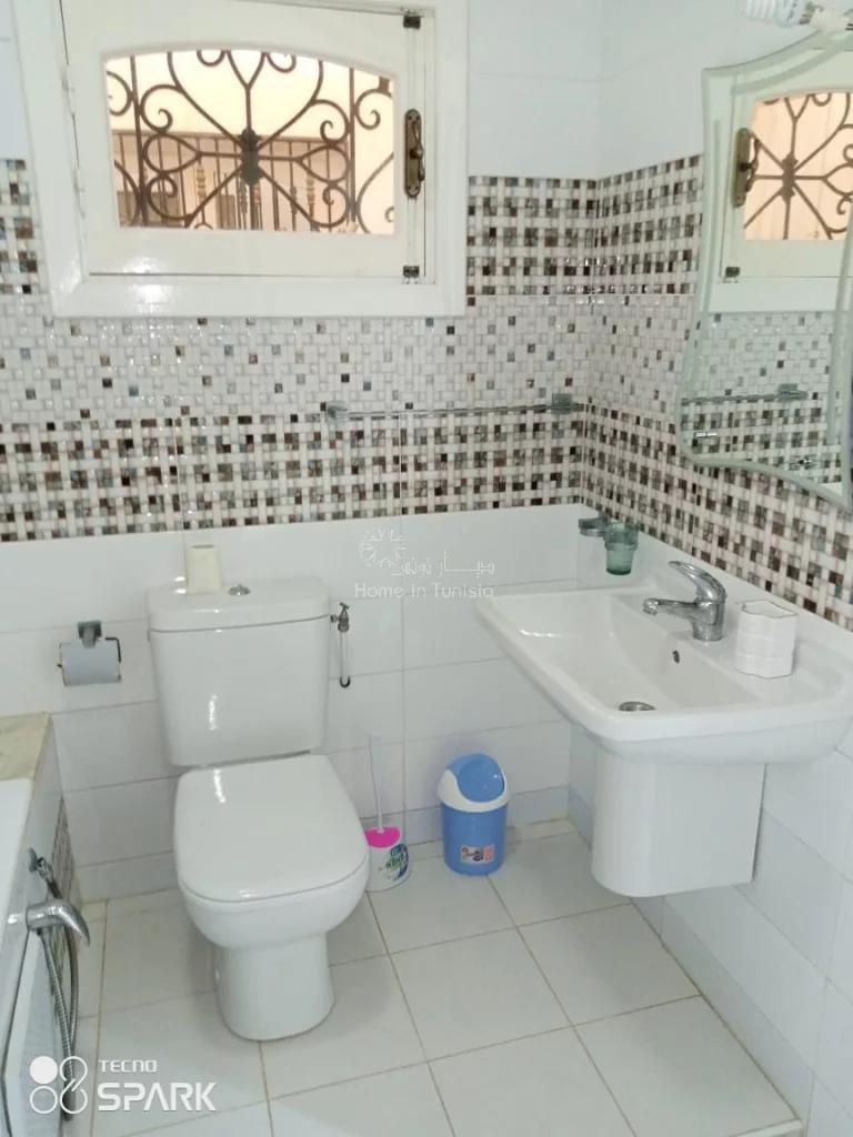 Location Appartement - Hergla - Tunisie