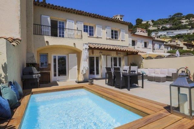 Verkauf Haus - Villefranche-sur-Mer - Frankreich