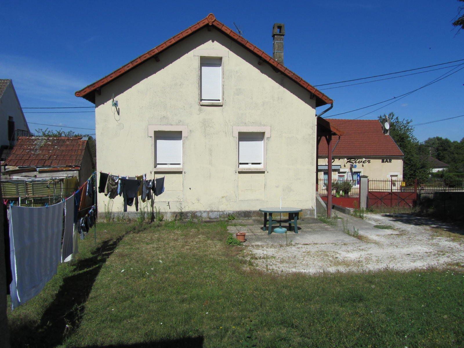 Maison proche centre-ville