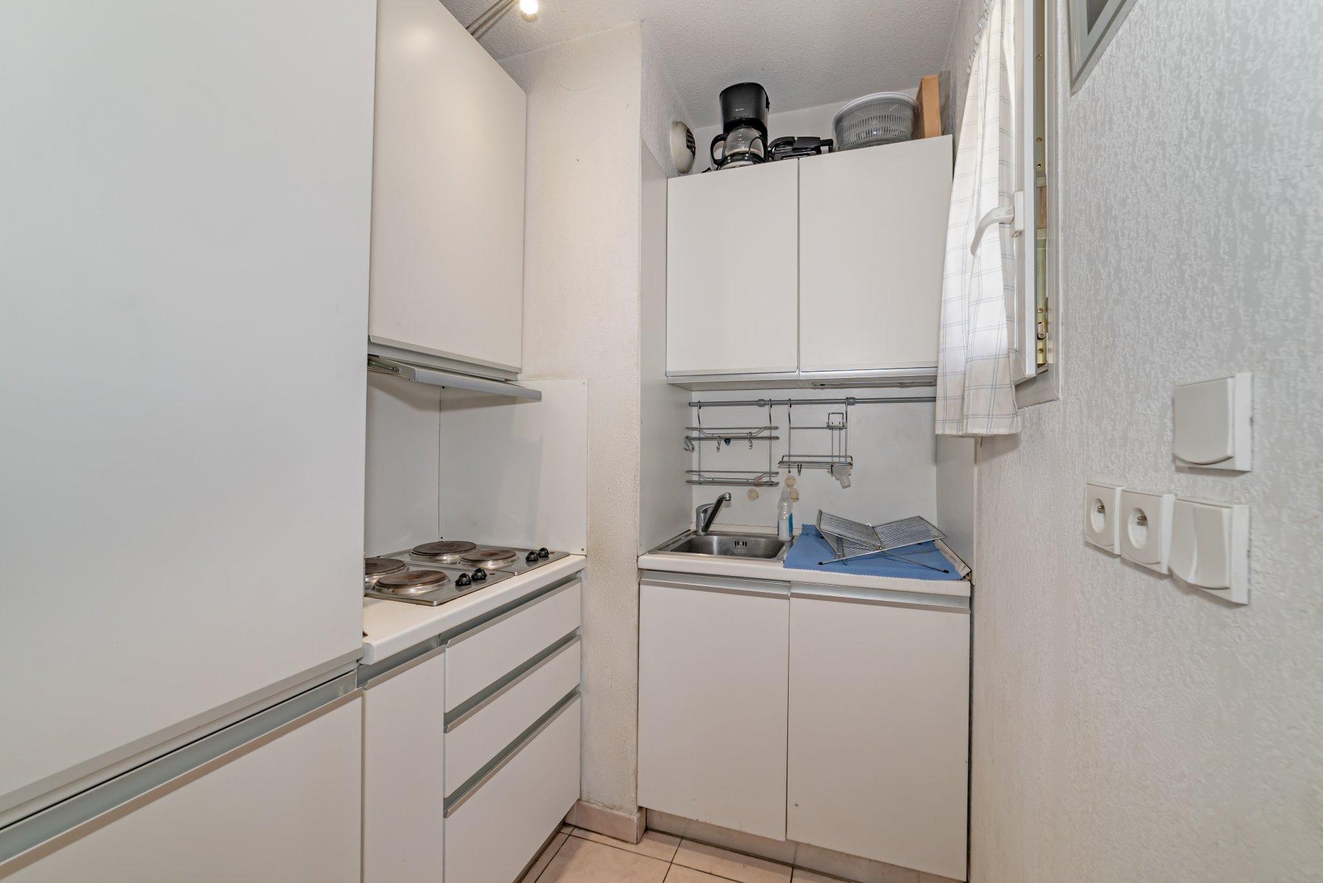 Vendita Appartamento - Nizza (Nice) Baumettes