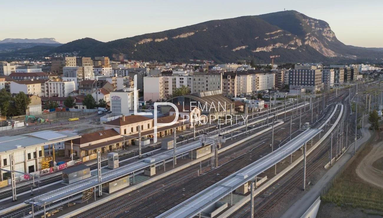 Vente de appartement à Annemasse au prix de 345000€