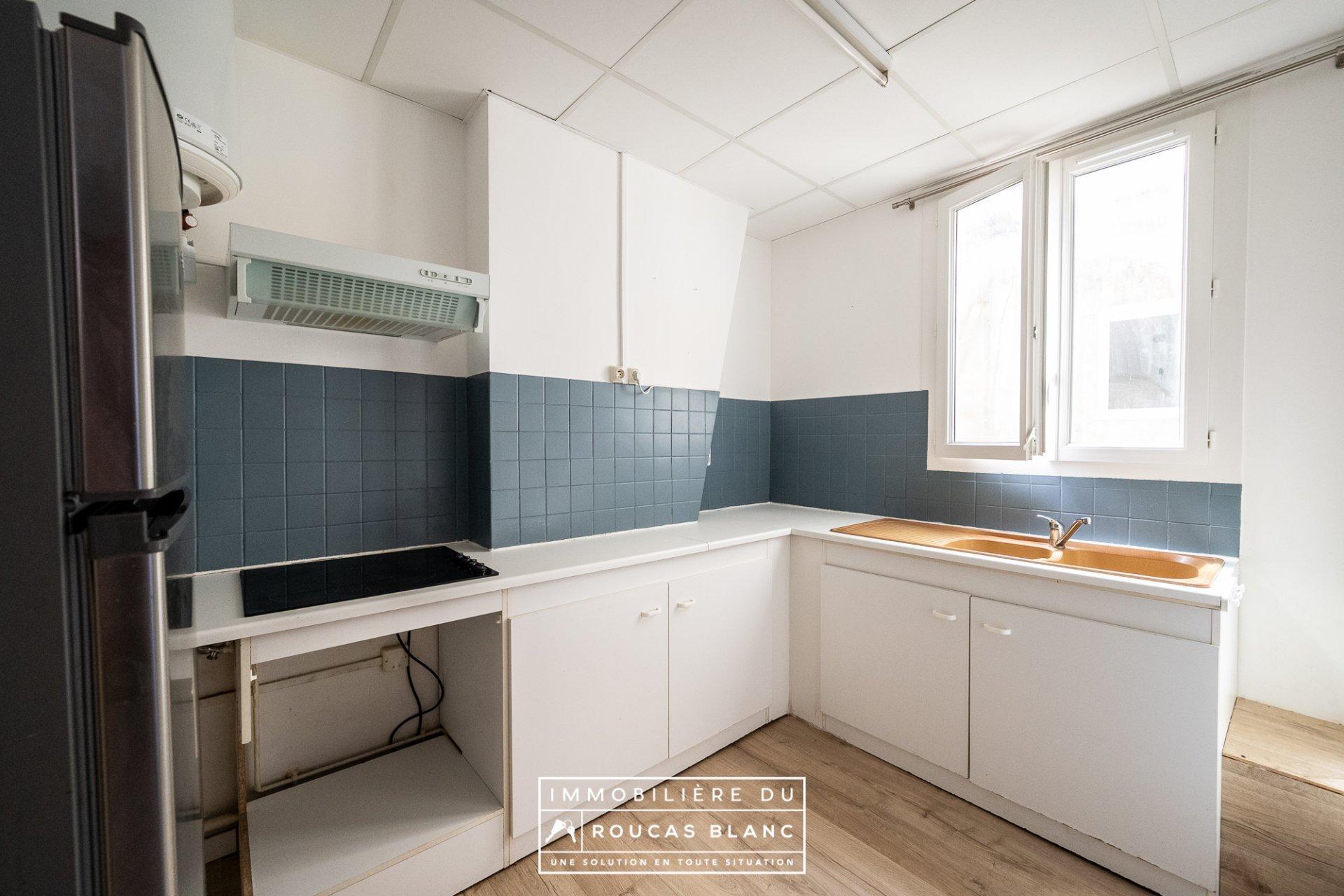 Studio Vauban dernier étage !