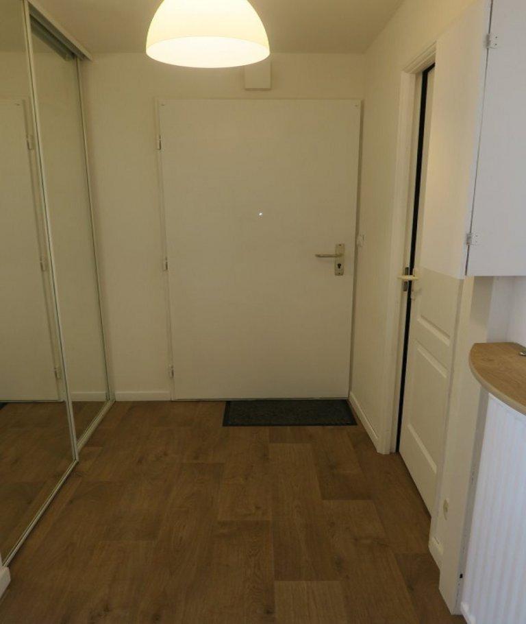 Sale Apartment - Saint-Herblain