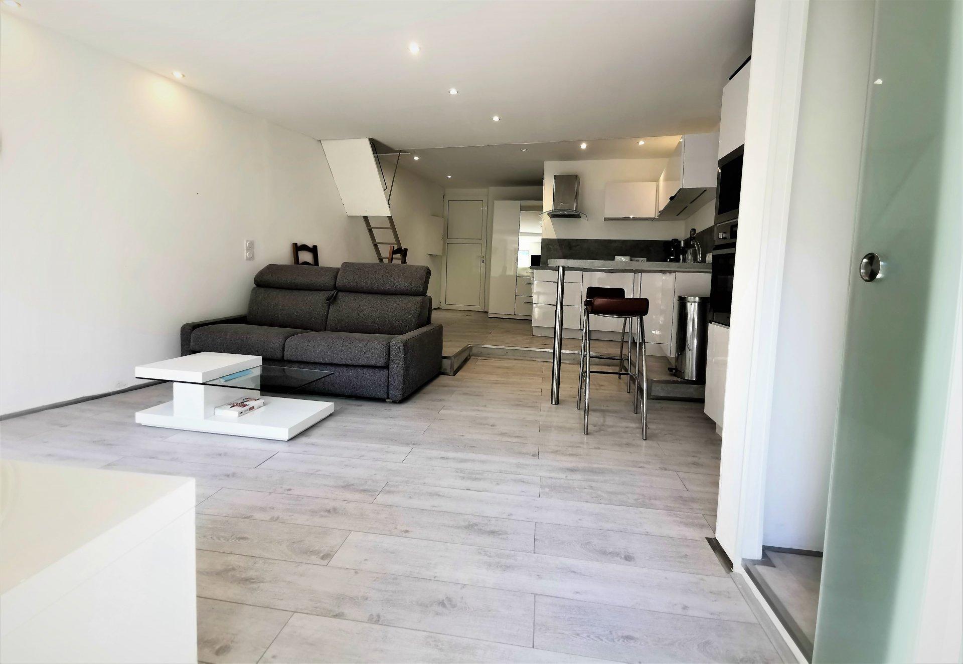Sale Apartment - La Bollène-Vésubie