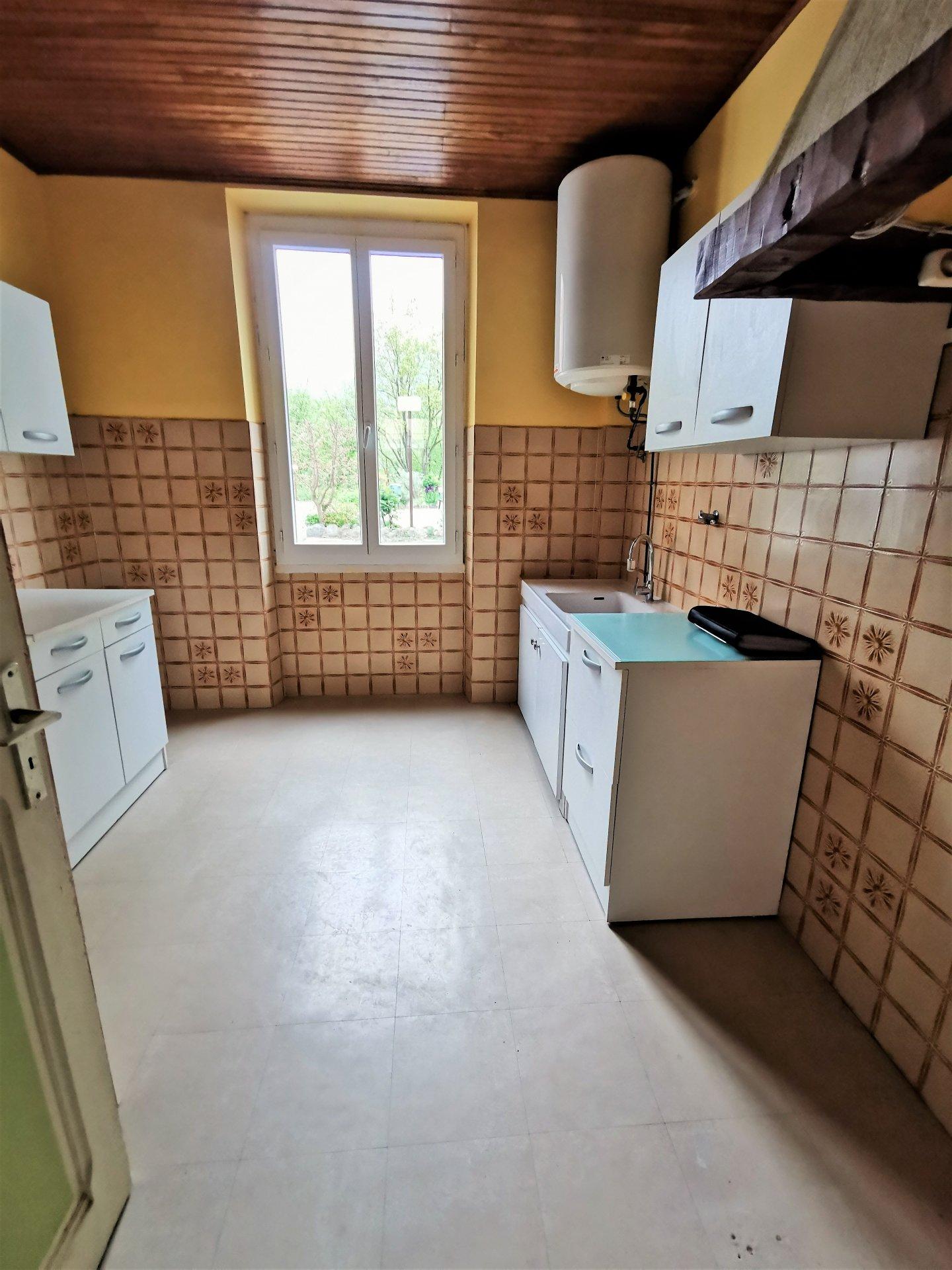 Sale Apartment - Roquebillière