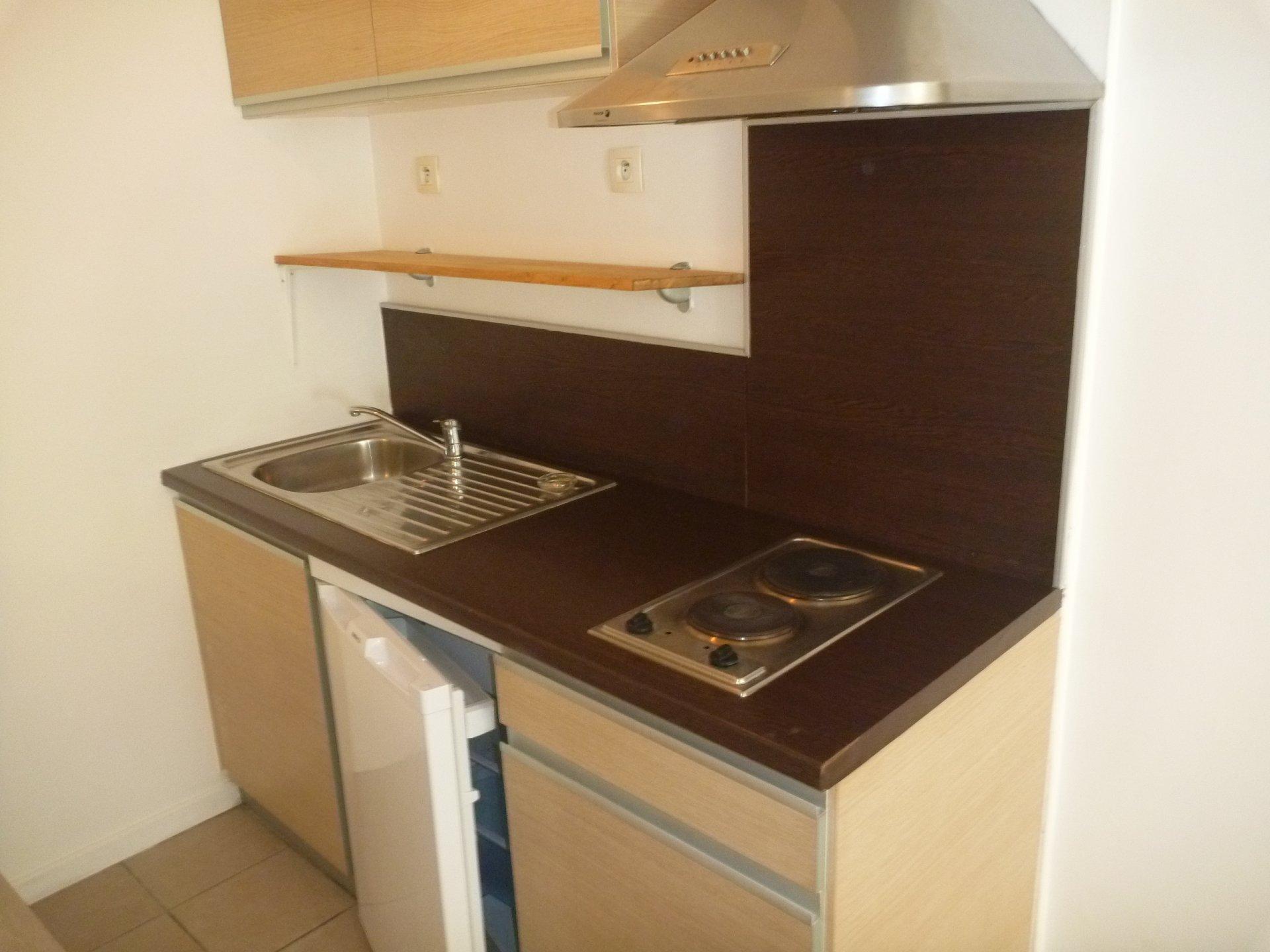 Affitto Appartamento - Nizza (Nice) Magnan