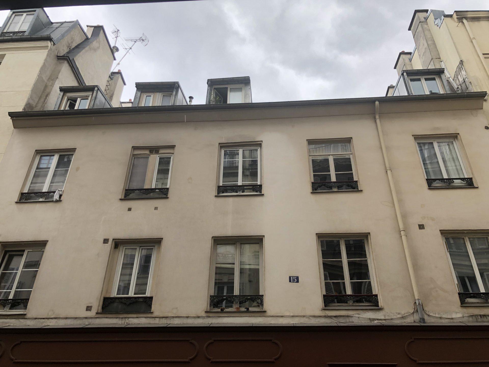 Appartement 1 piece