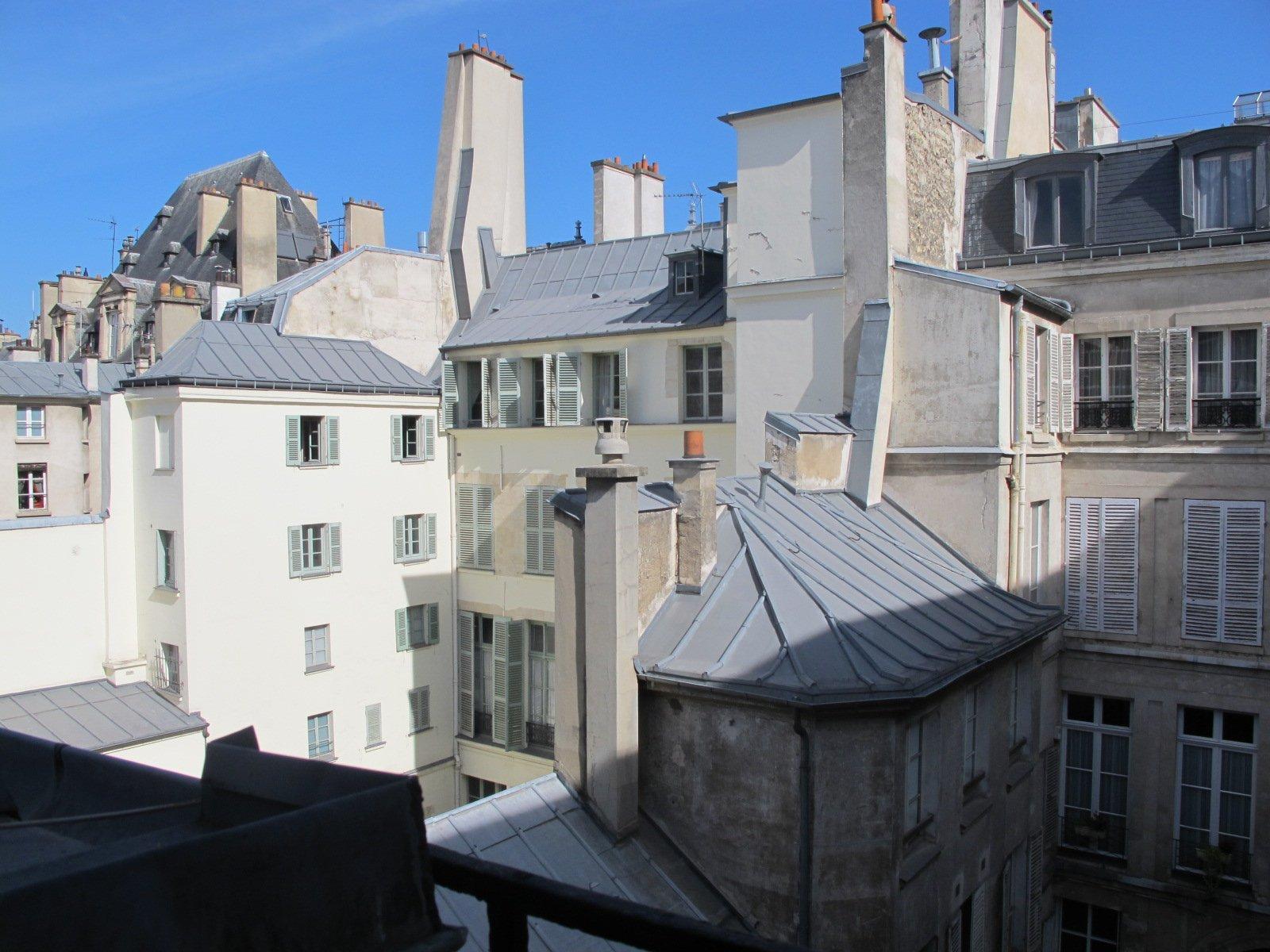PARIS 4ème - PLACE DES VOSGES