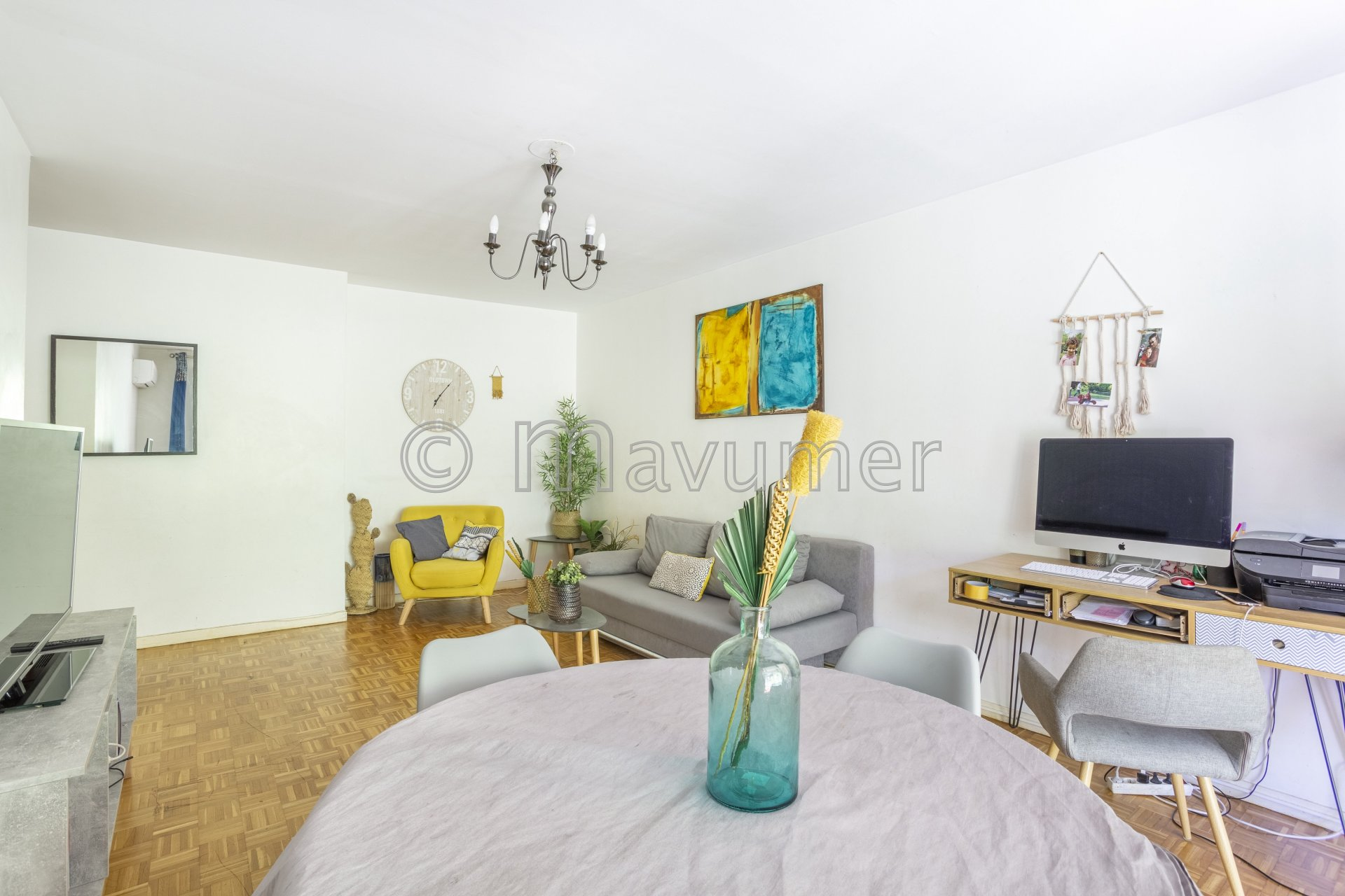 Sale Apartment - Marseille 9ème