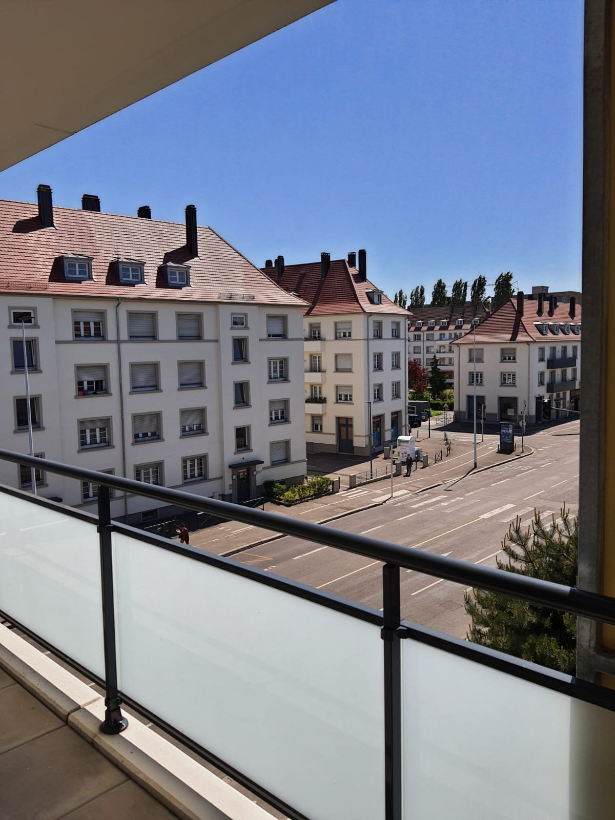 Strasbourg Studio récent