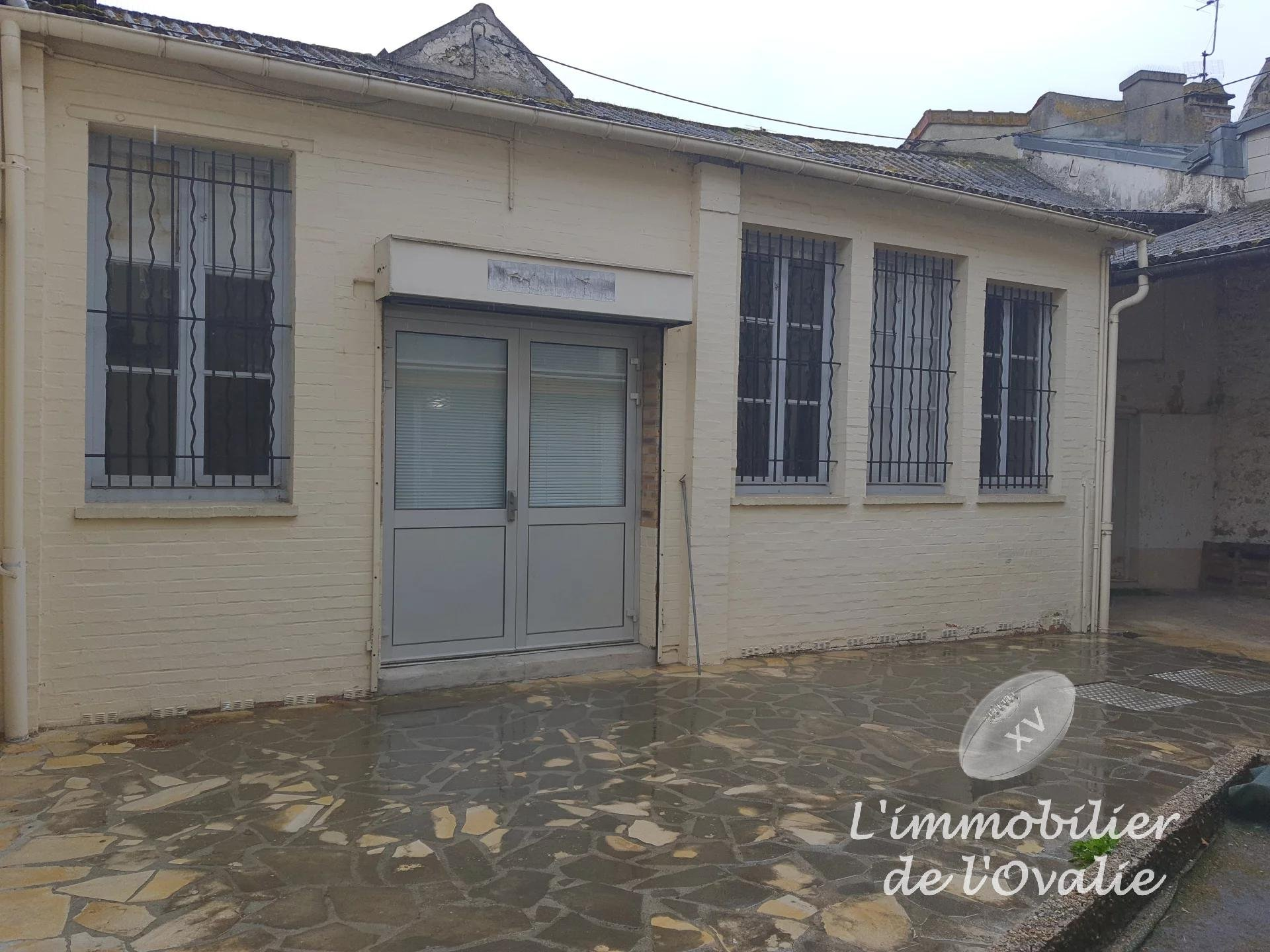 Alquiler Local comercial - Marcoussis