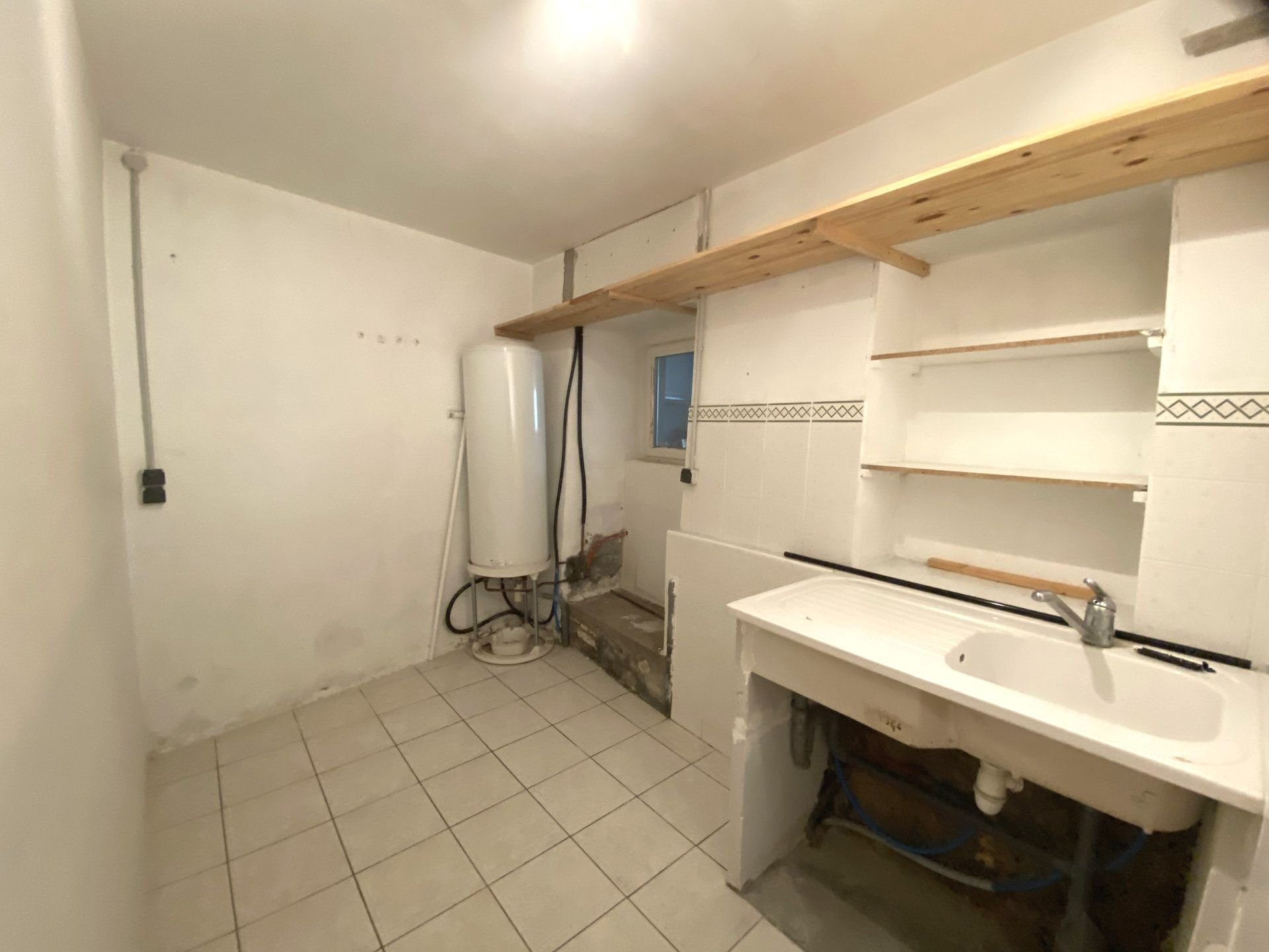 Maison de villlage rénovée