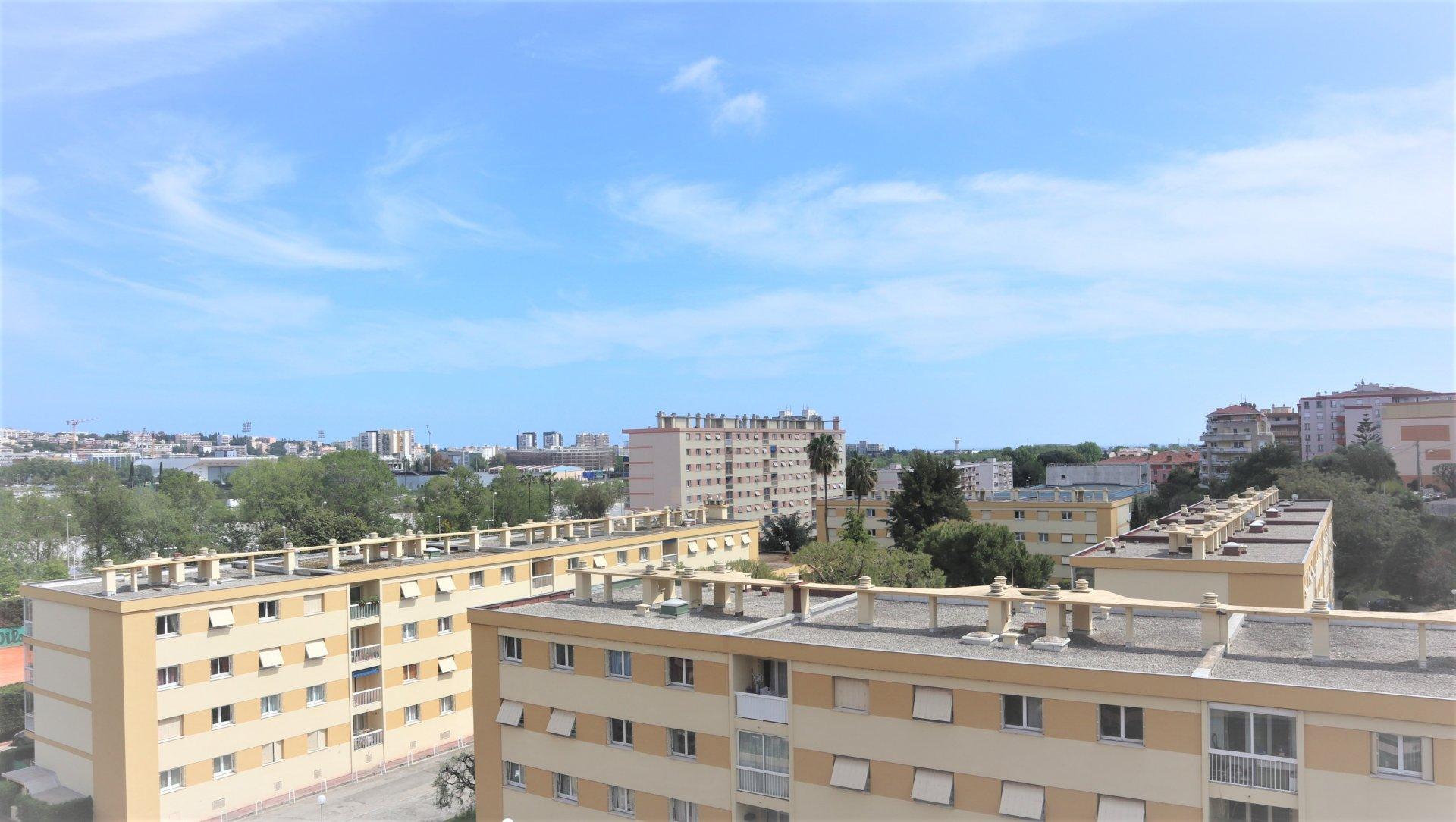 Vendita Appartamento - Saint-Laurent-du-Var