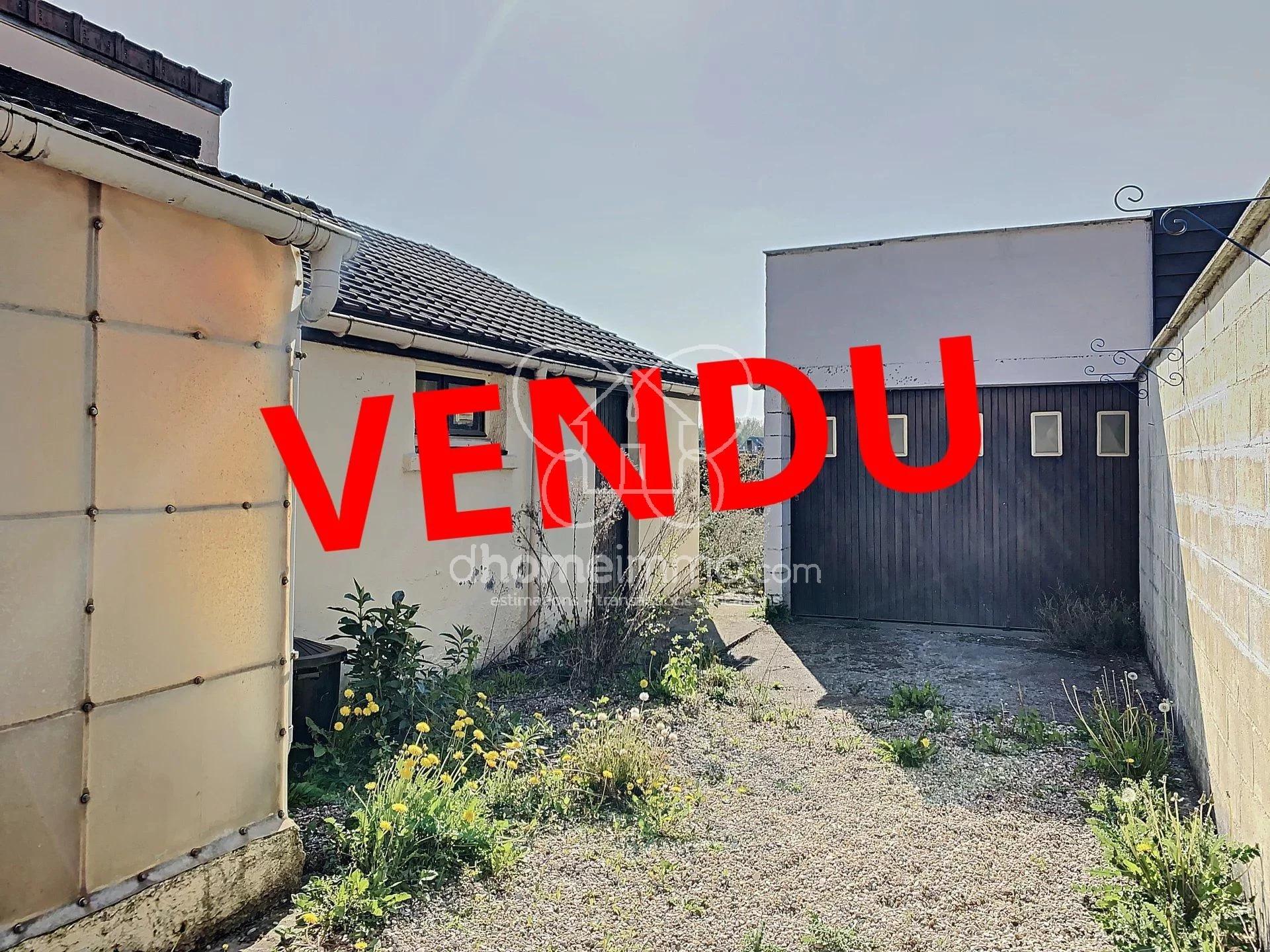 Sale House - Roost-Warendin