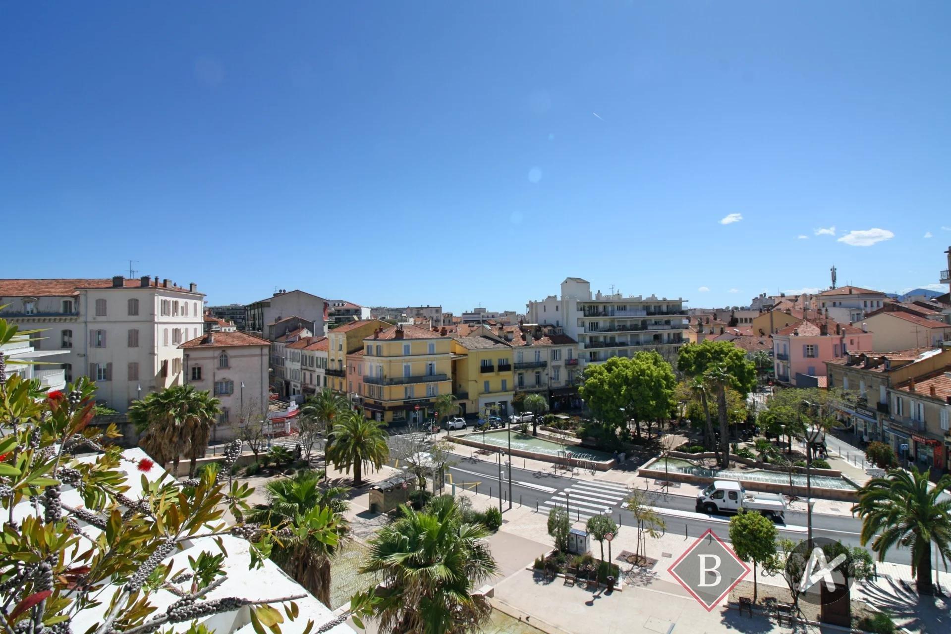 Venta Piso - Cannes Centre