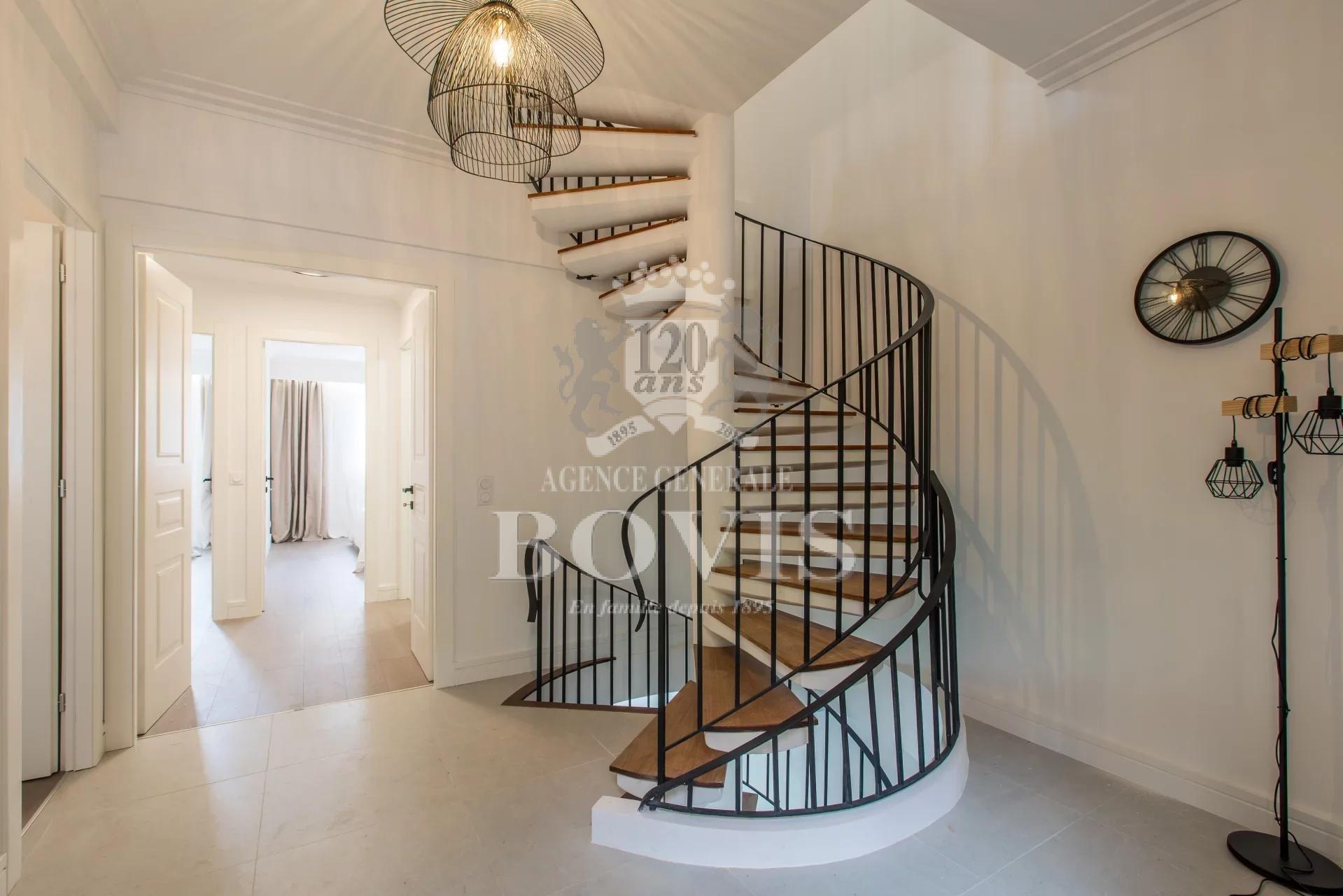 Sale Semi-detached house - Villefranche-sur-Mer