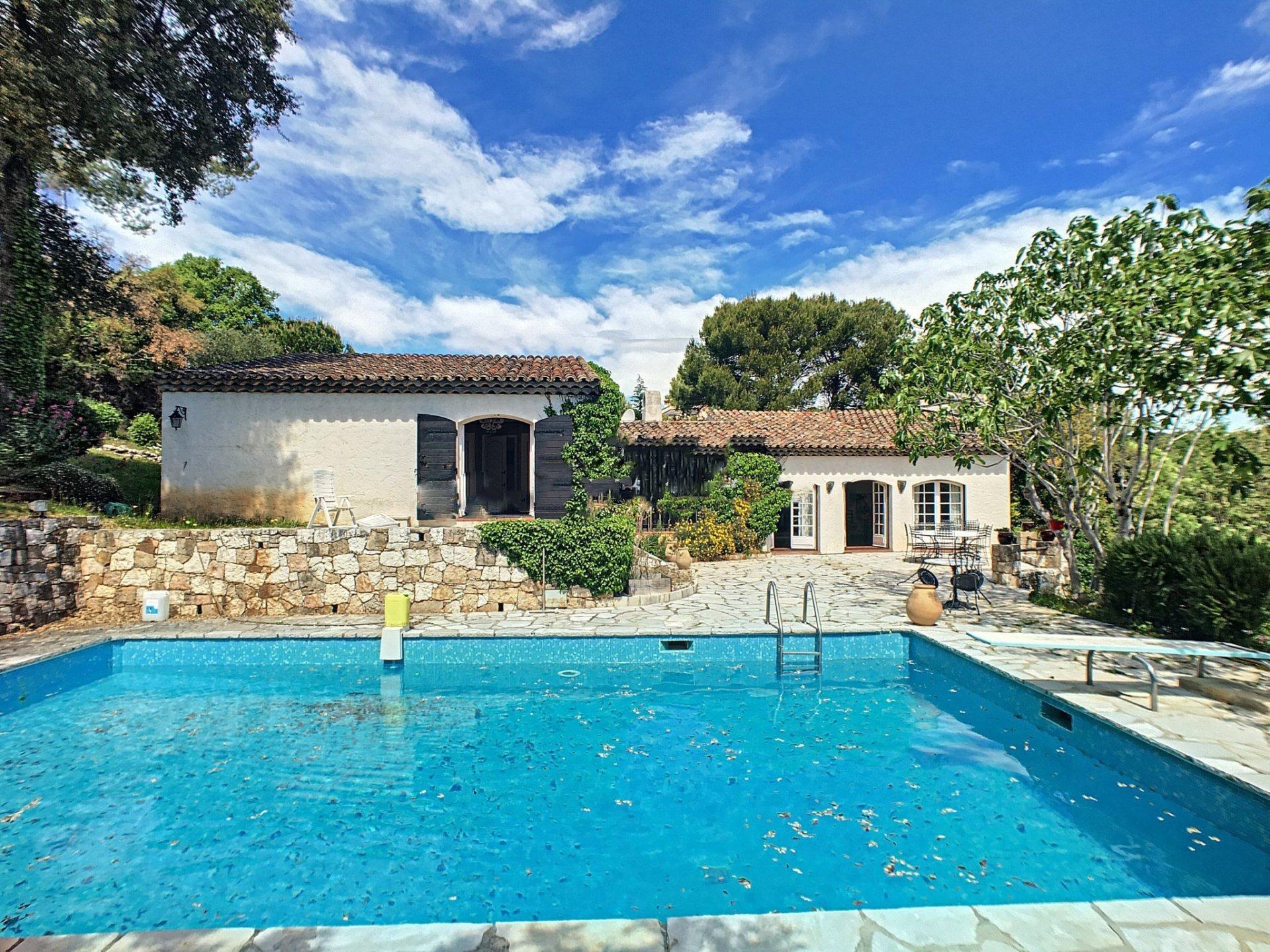Venta Villa - Biot Les Clausonnes - Francia