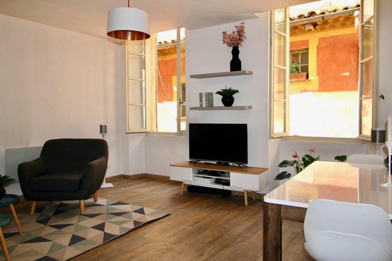 Vente - Appartement Vieux Nice