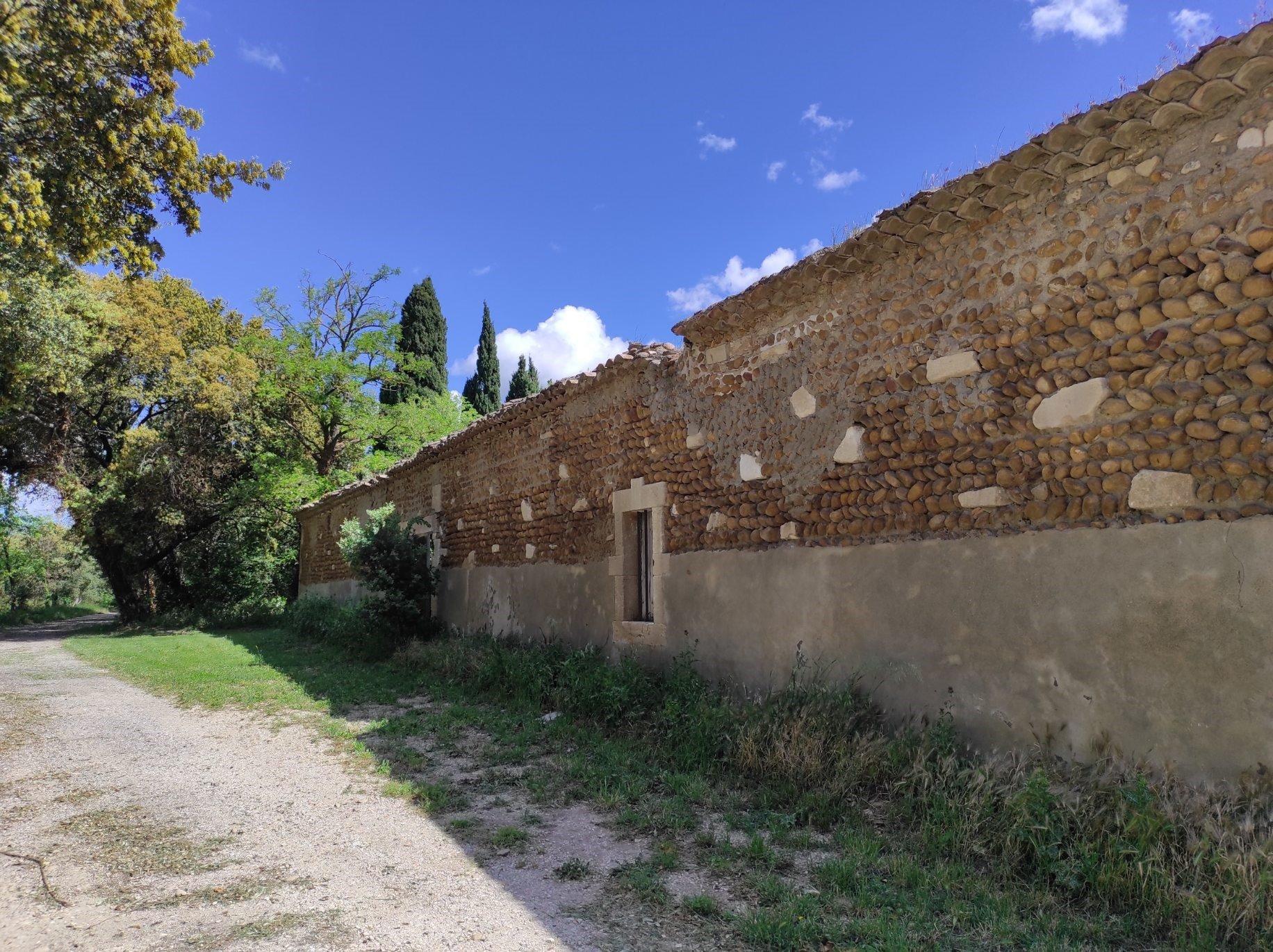 Sale Mas - Saint-Martin-de-Crau