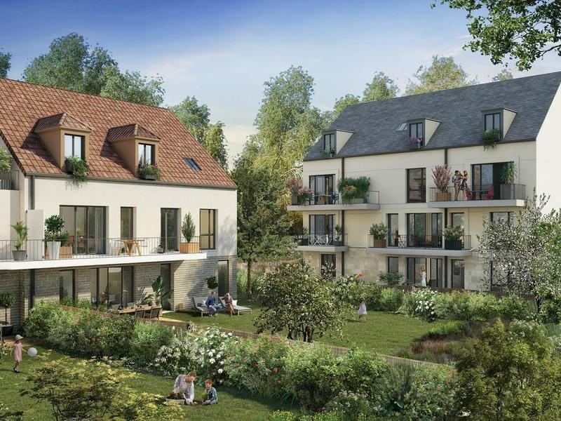Vente Appartement - Versailles Porchefontaine