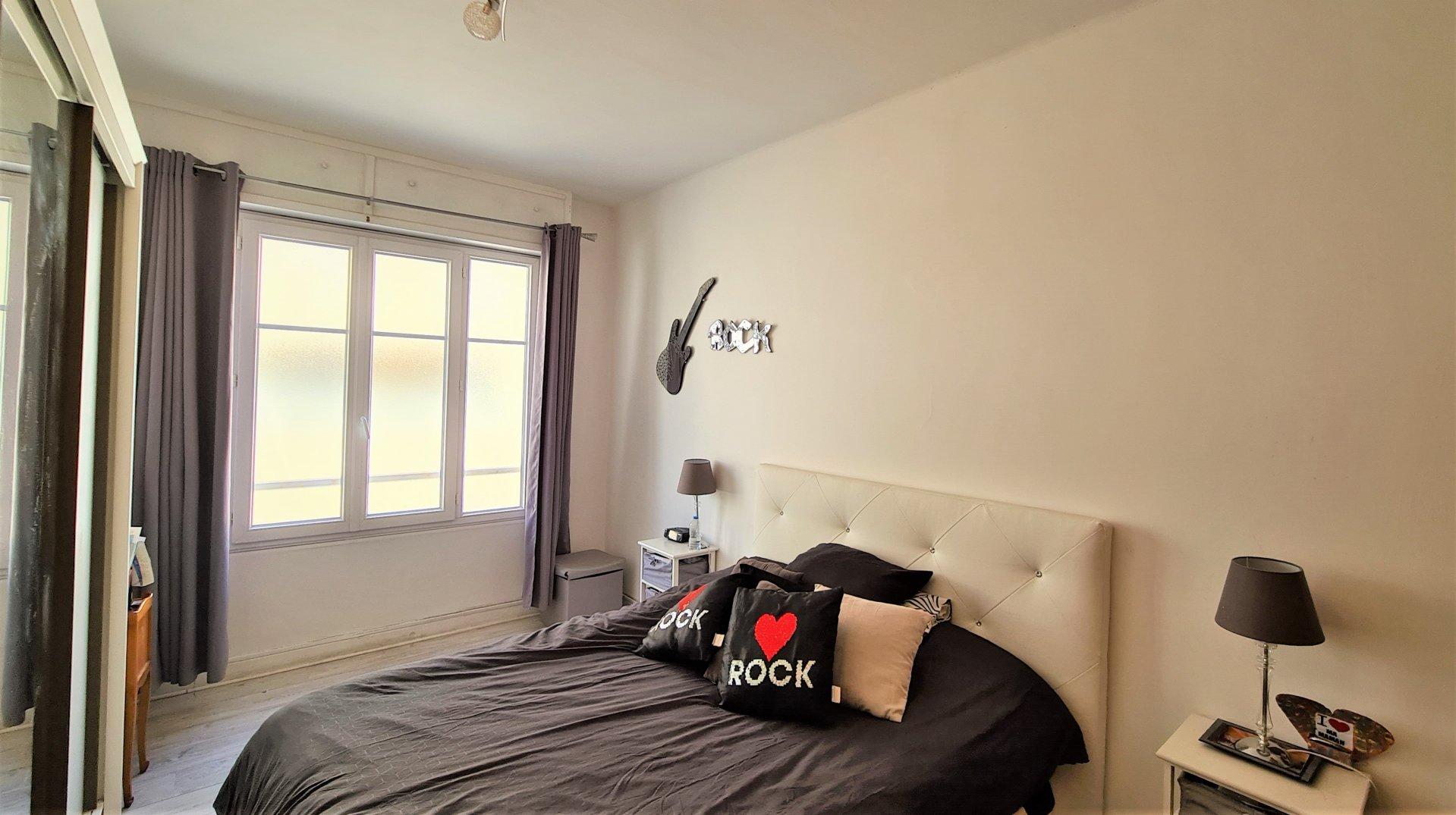 Sale Apartment - Nice Saint-Barthélémy