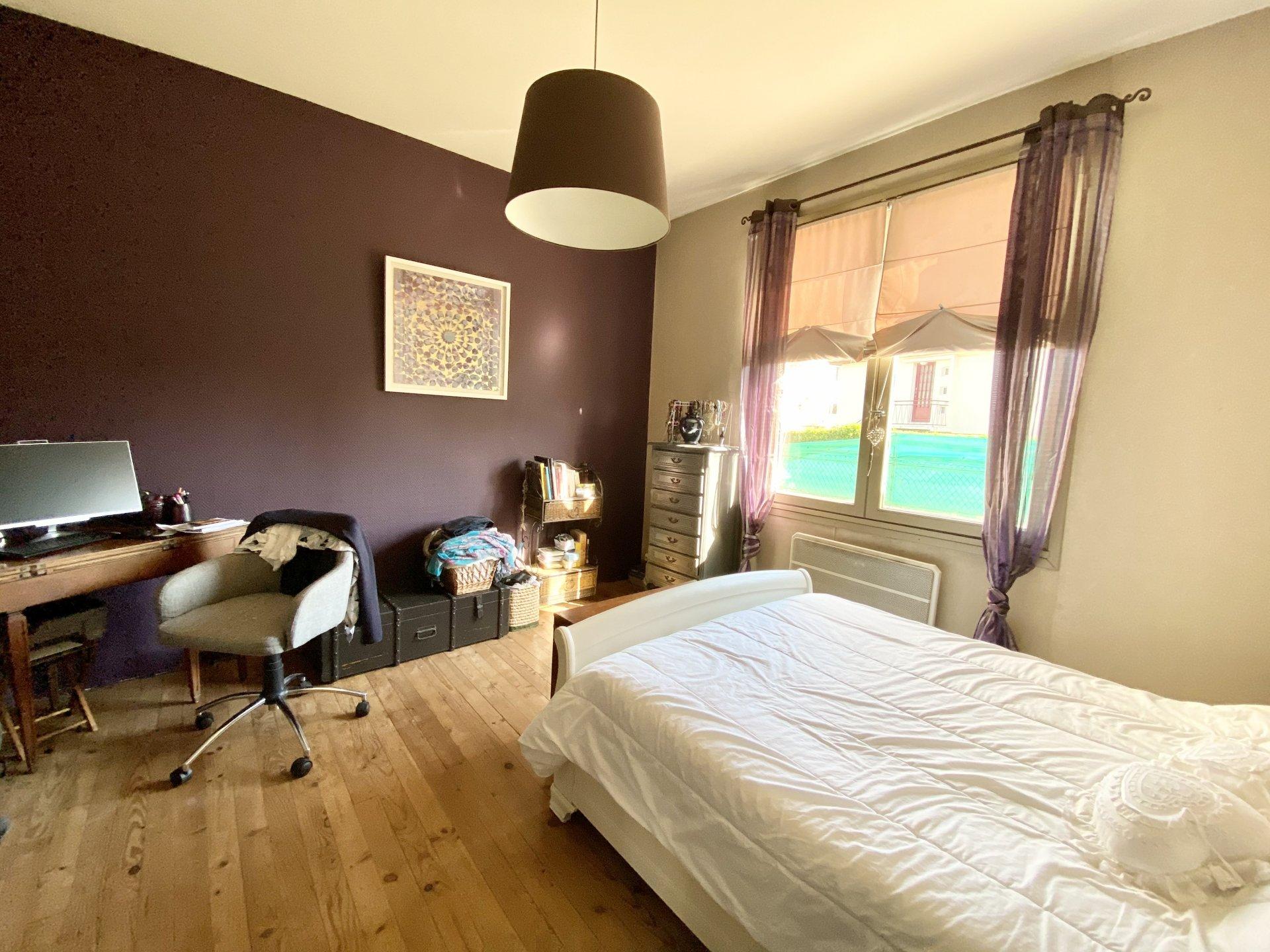 Maison louée 550€/mois - emplacement idéal