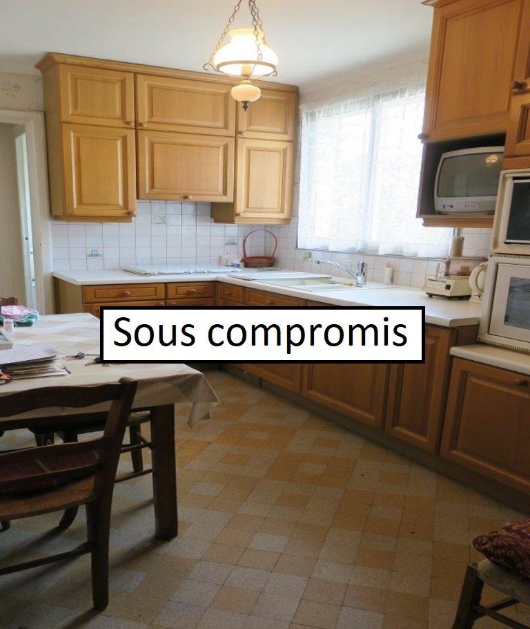Nantes - Contrie - Maison  de 5 pièces de 82m²