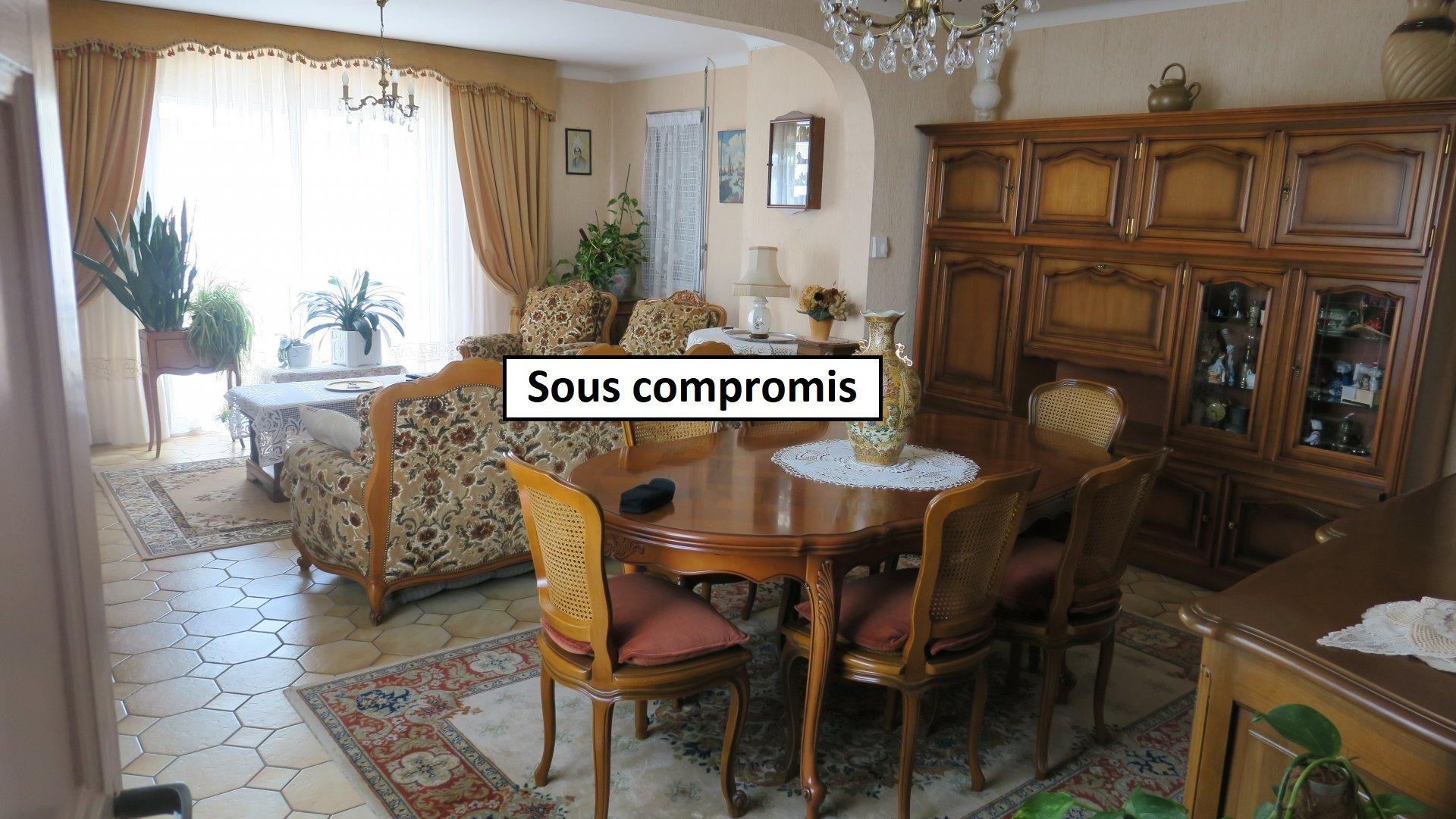 Sale House - Nantes