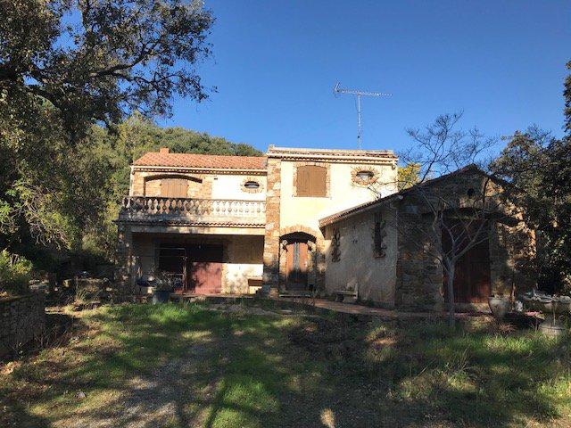 Villa close to the town center la Croix Valmer Var Provence