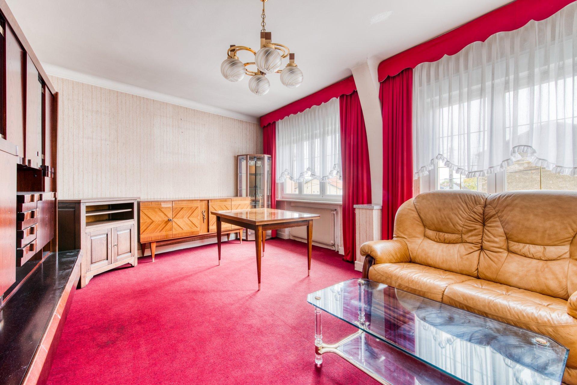 Продажа Поместье - Bréhain-la-Ville
