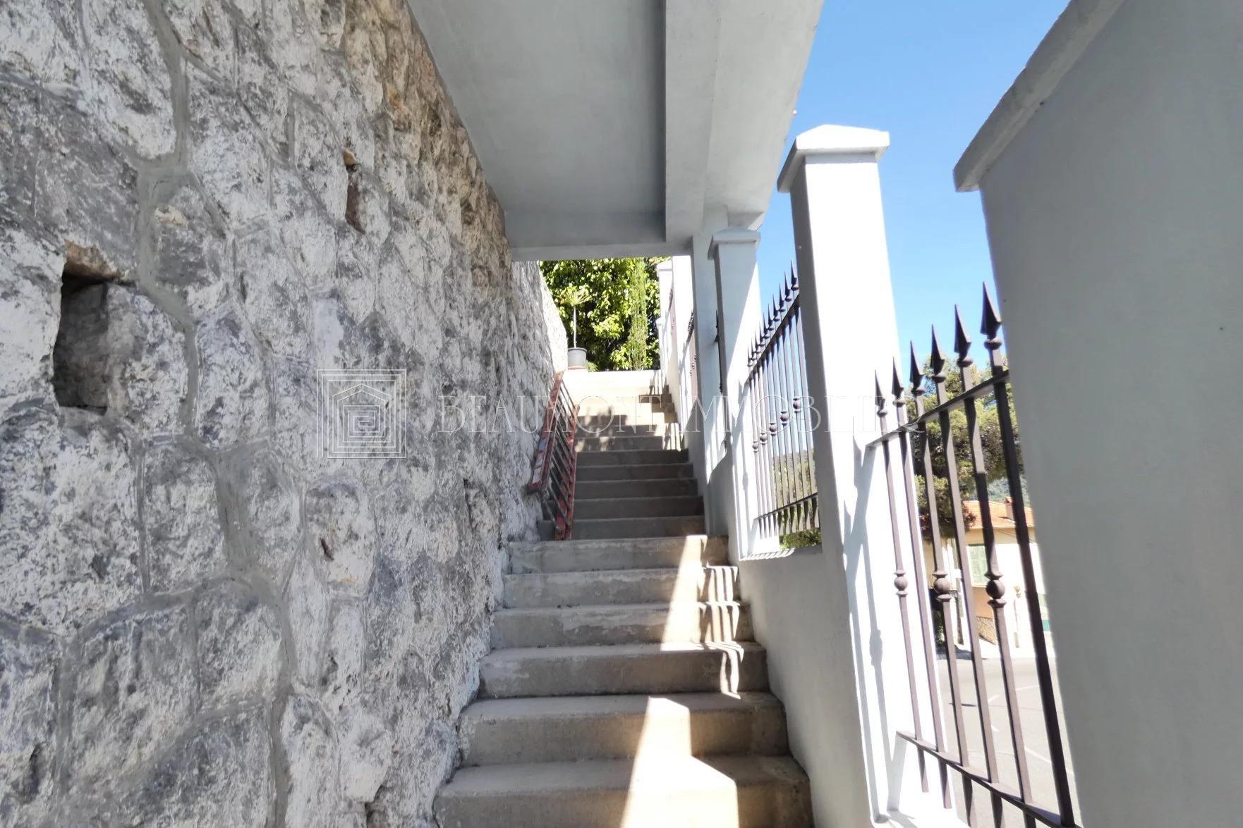 Vendita Casa di città - Nizza (Nice) Cimiez