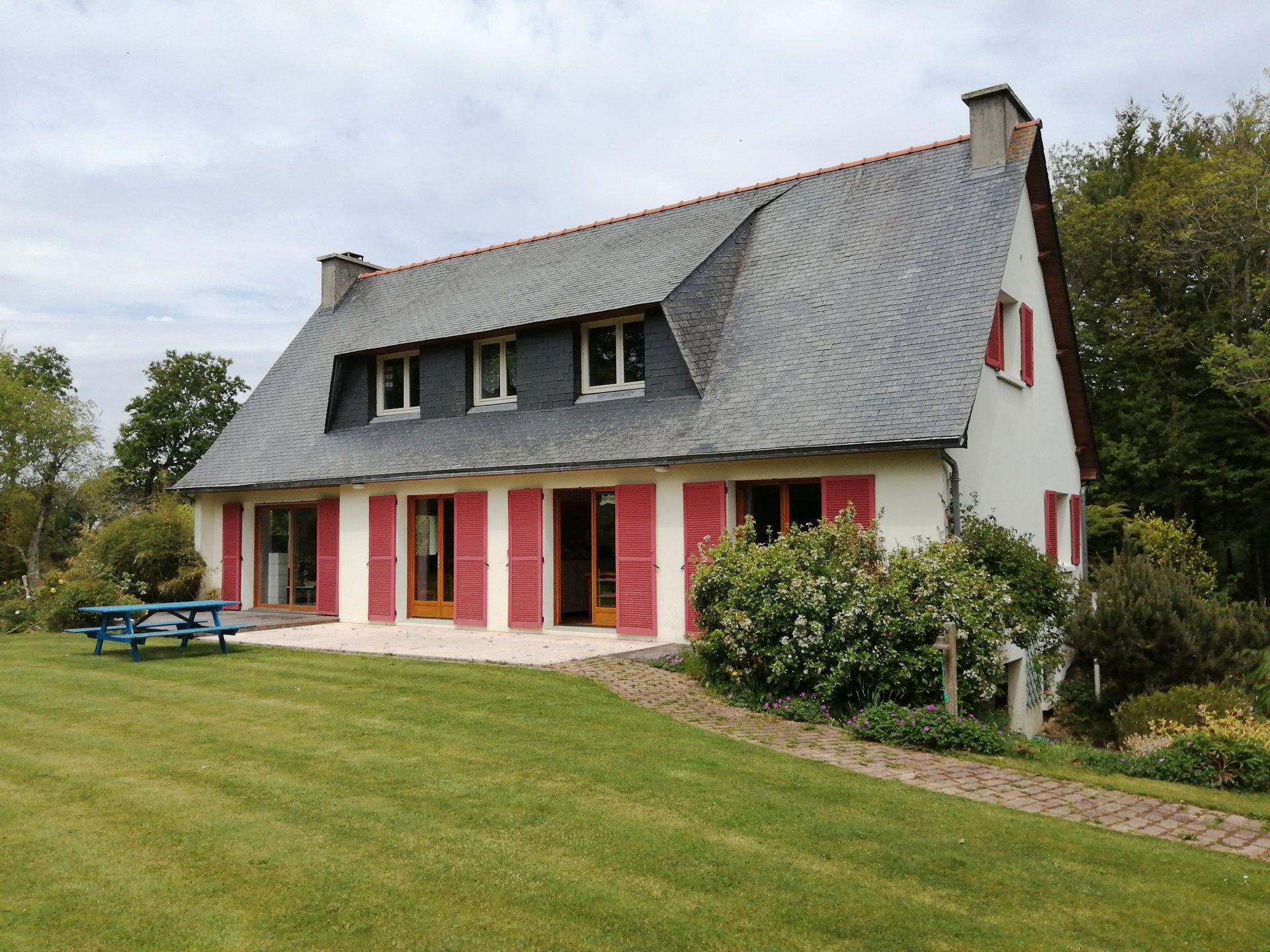Verkauf Immobilie - Milizac-Guipronvel