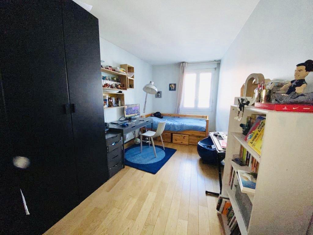 Bel Appartement lumineux avec terrasse ensoleillée