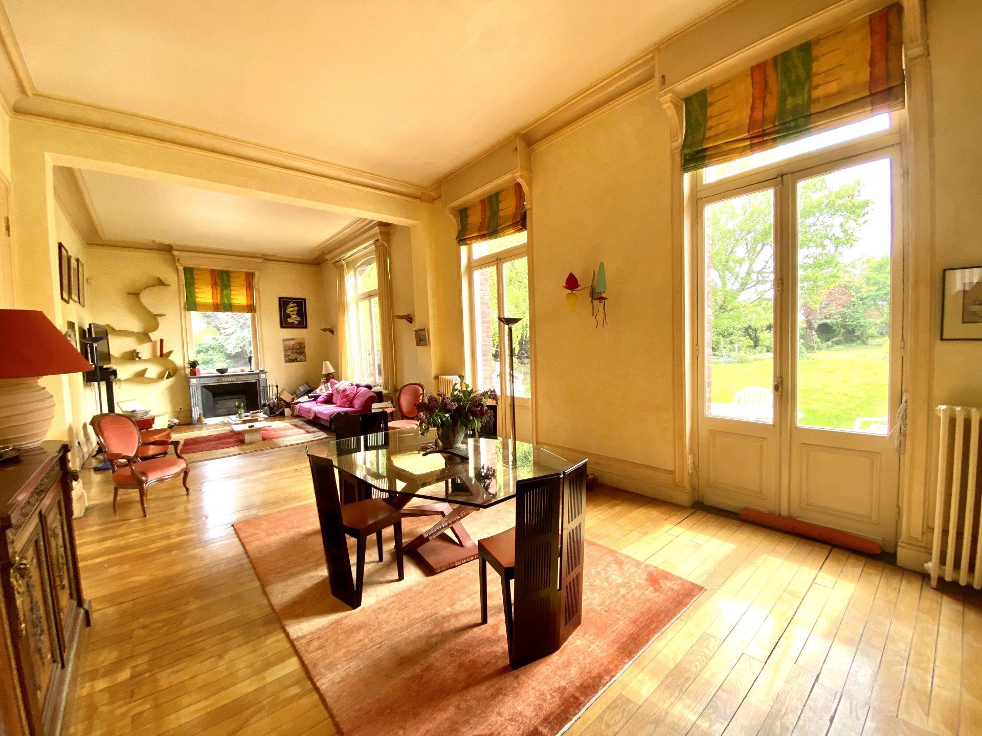 Maison de Maitre individuelle centre Douai