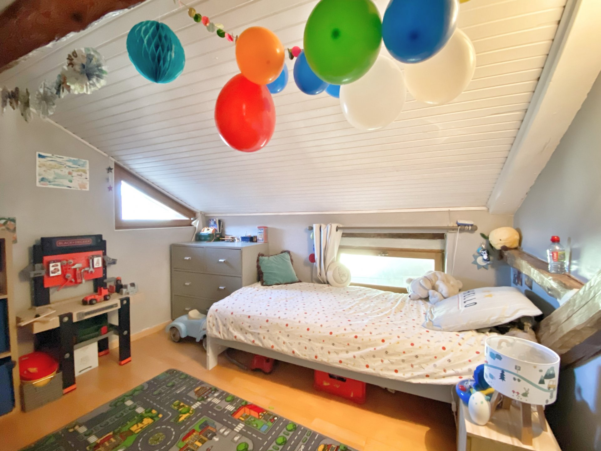 Sale Apartment - Menthon-Saint-Bernard