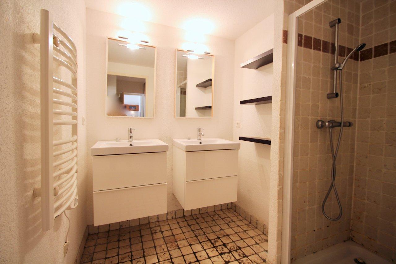 Vente Appartement - Saint-Tropez