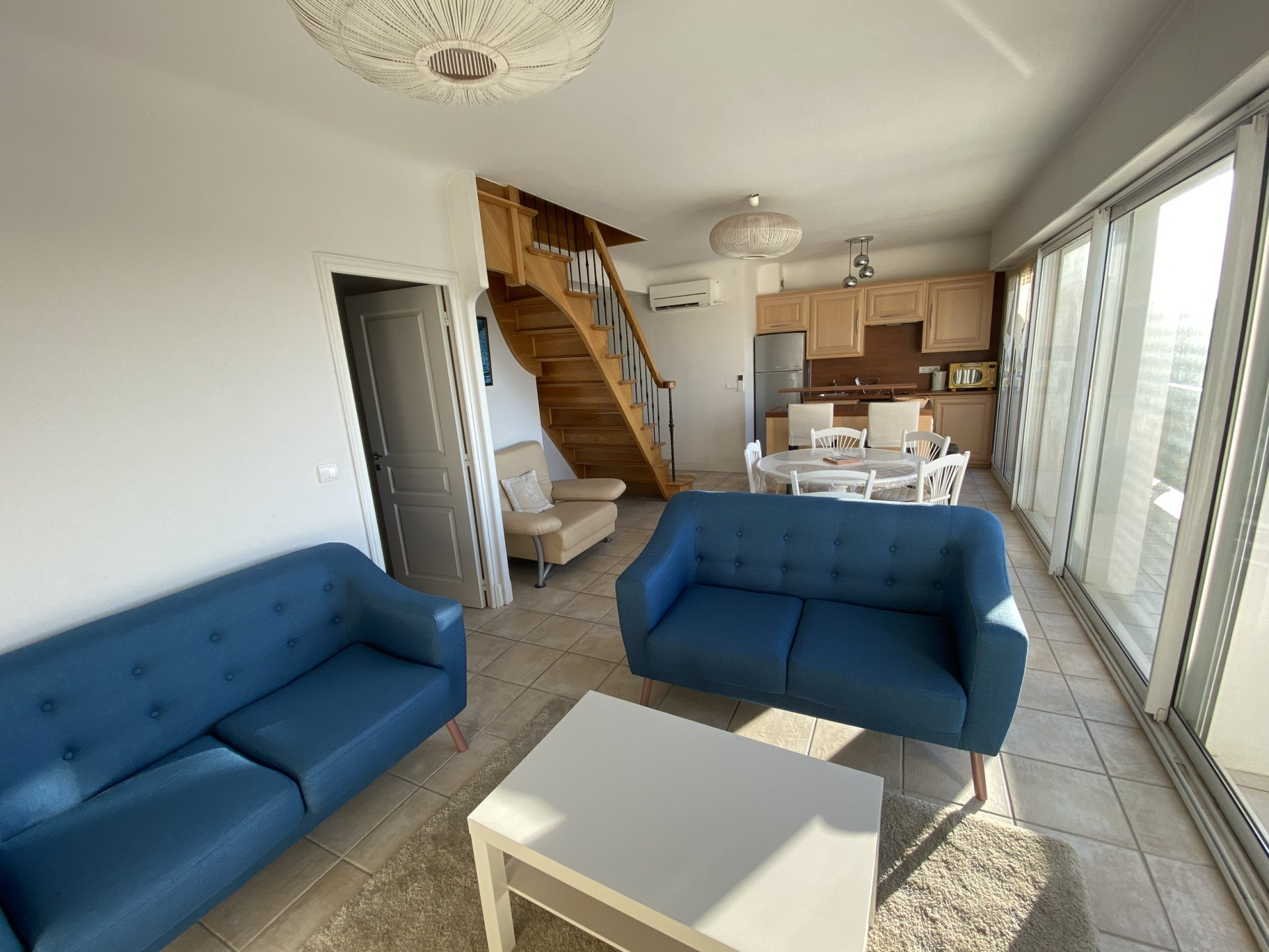 Rental Apartment - Anglet
