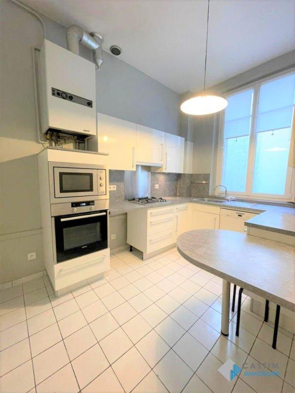 Vente Appartement de 4 pièces 104 m² - Paris 14ème 75014 | CASTIM VENTE - AR photo7