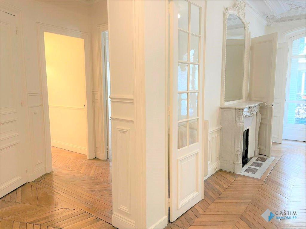 Vente Appartement de 4 pièces 104 m² - Paris 14ème 75014 | CASTIM VENTE - AR photo4