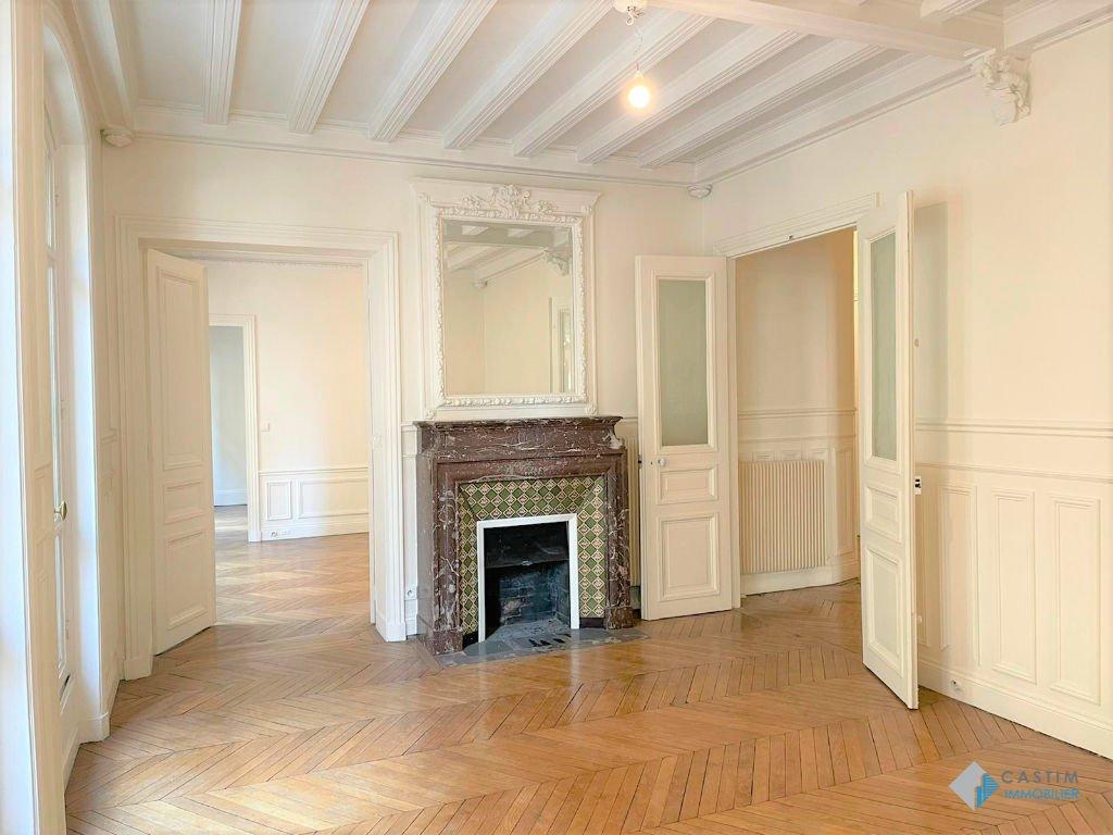 Vente Appartement de 4 pièces 104 m² - Paris 14ème 75014 | CASTIM VENTE - AR photo1