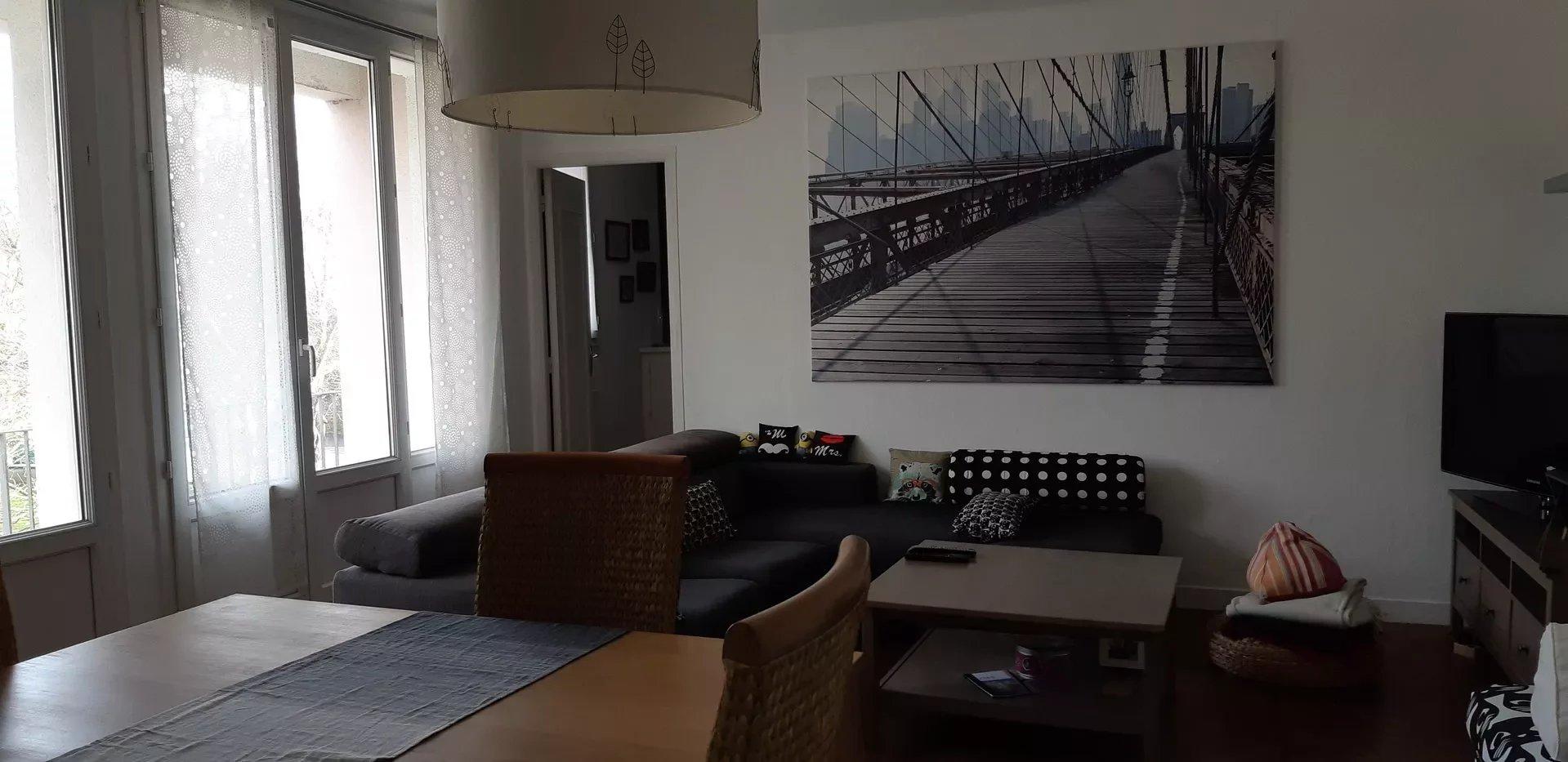 BREST- KERICHEN- SAINT LUC - T5/T6  de 119 m²