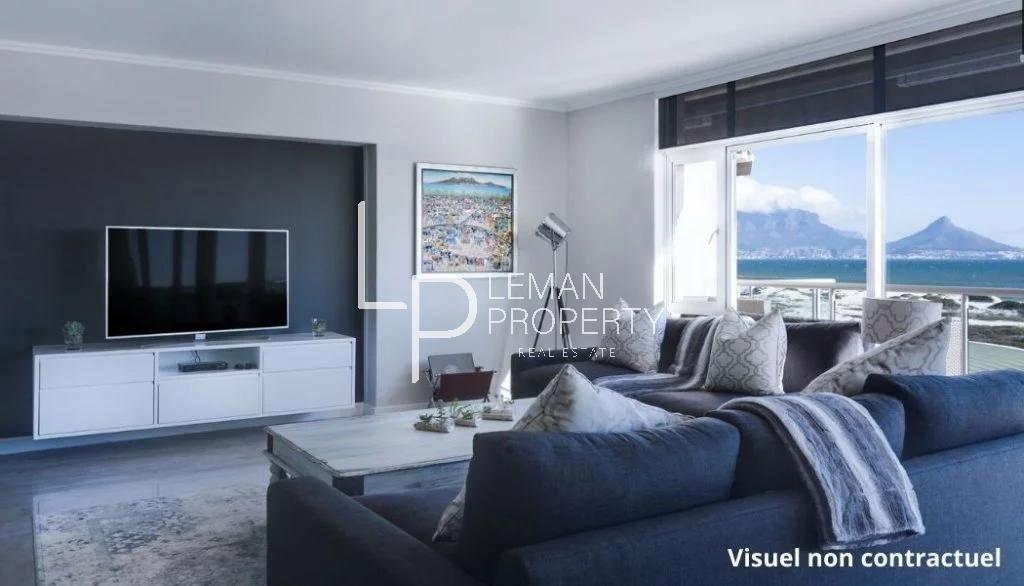 Vente de appartement à Thonon-les-Bains au prix de 437000€
