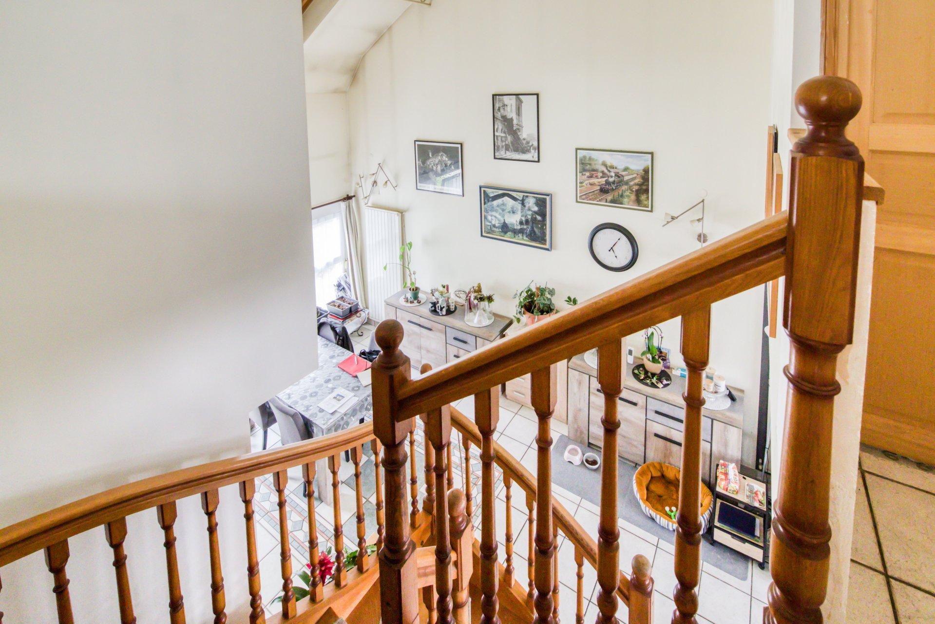 Продажа Двухуровневая квартира - Hayange