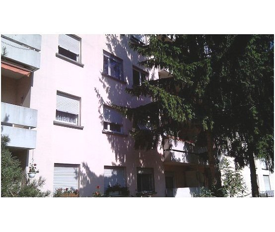 SAINT-LOUIS - STUDIO