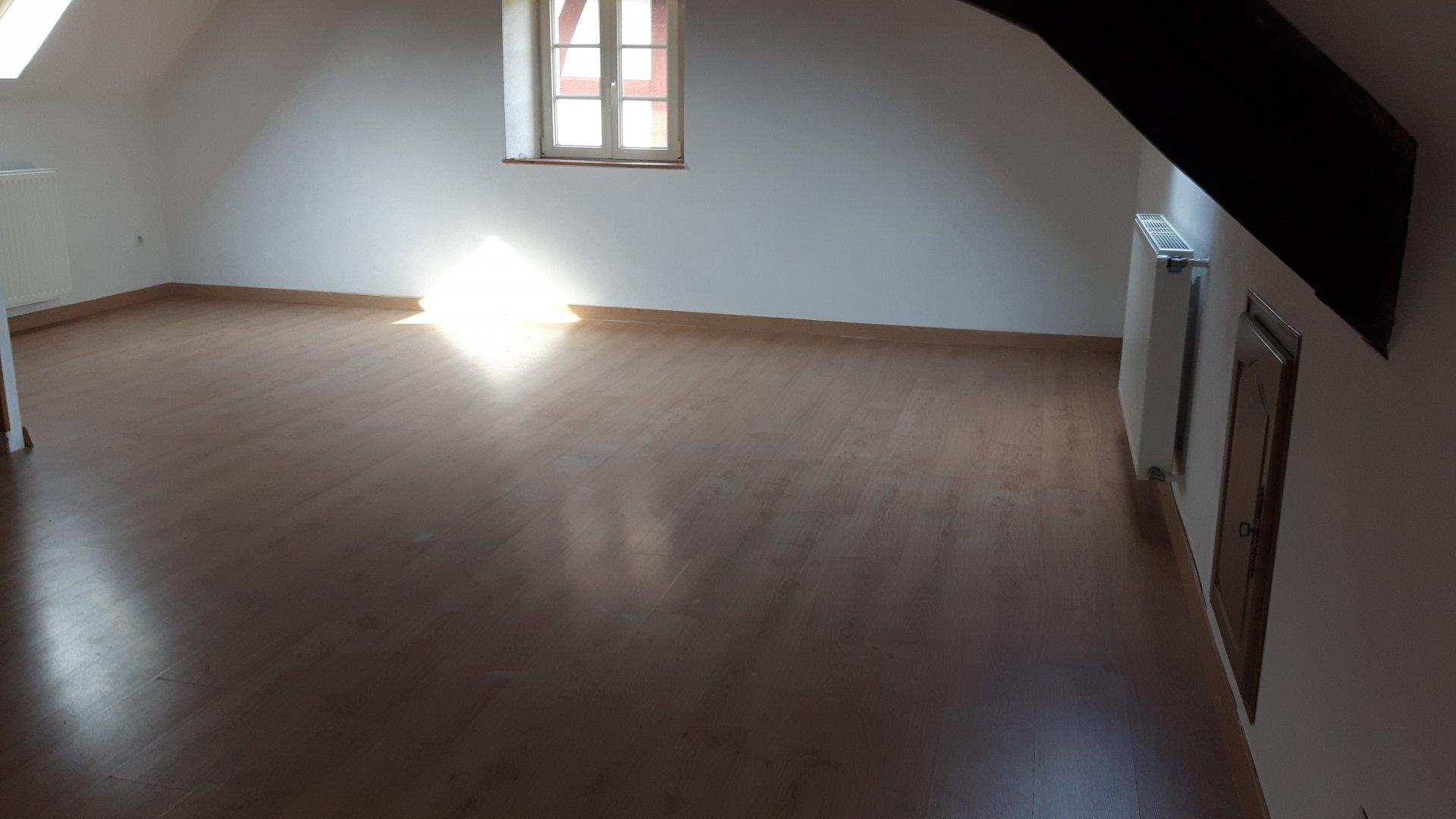 Location Appartement - Friesen